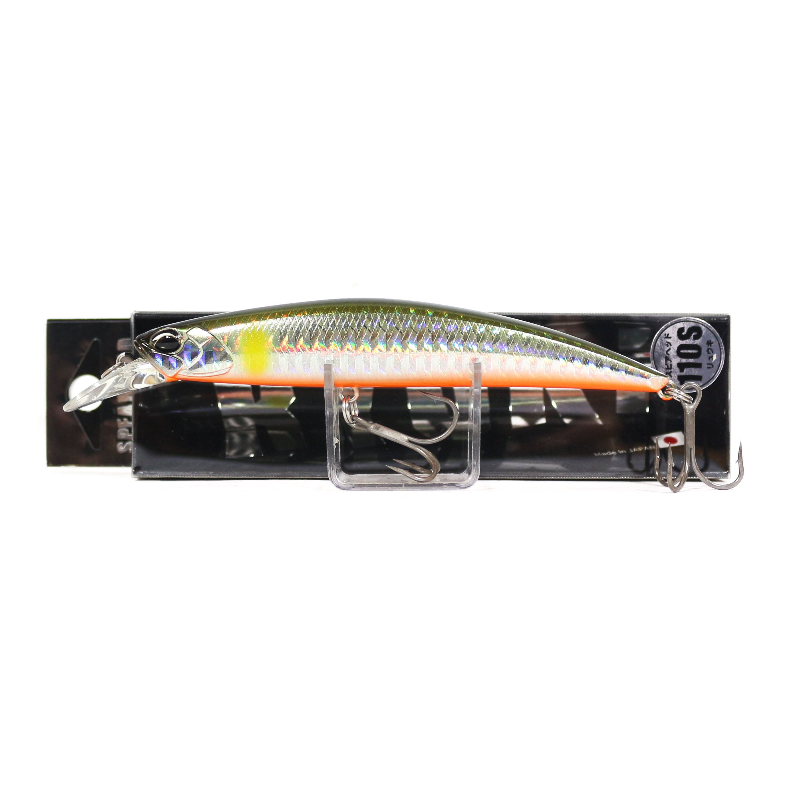 Duo Spearhead Ryuki 110S Sinking Lure AHA4006 (1496)