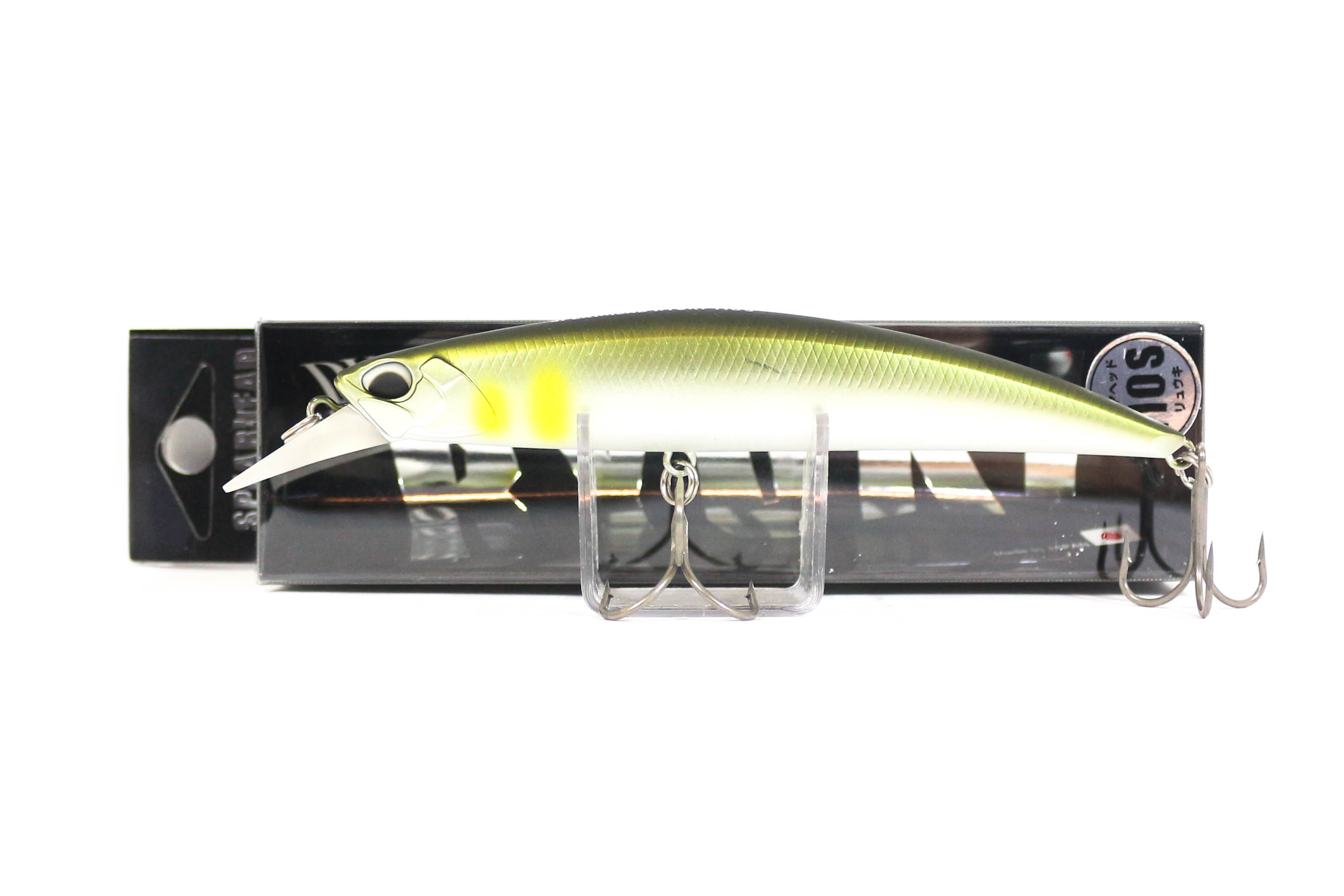 Duo Spearhead Ryuki 110S Sinking Lure MCC4017 (1687)