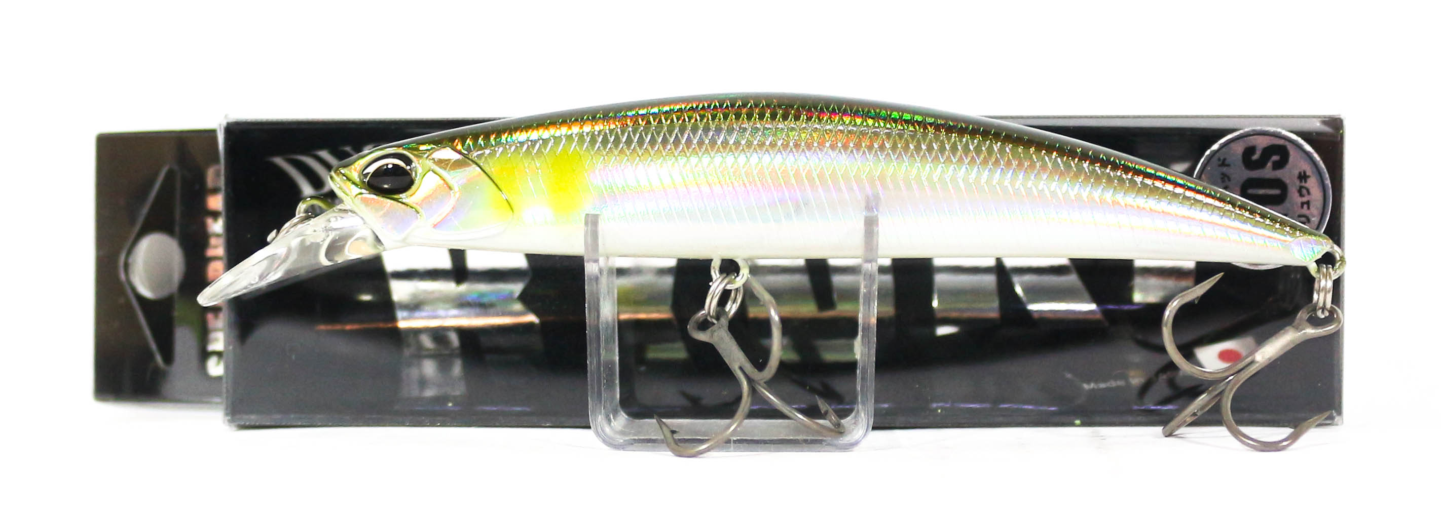 Duo Spearhead Ryuki 110S Sinking Lure ANA4010 (1724)