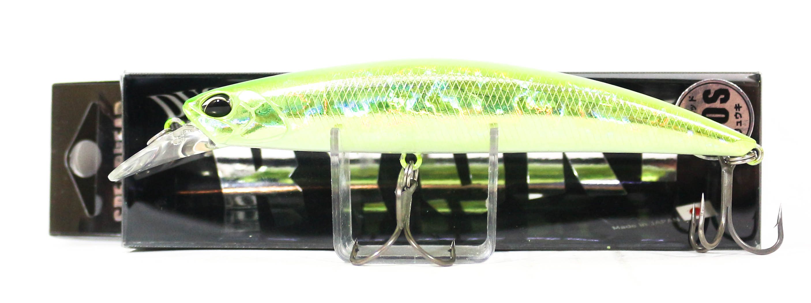 Duo Spearhead Ryuki 110S Sinking Lure ADA4127 (1748)