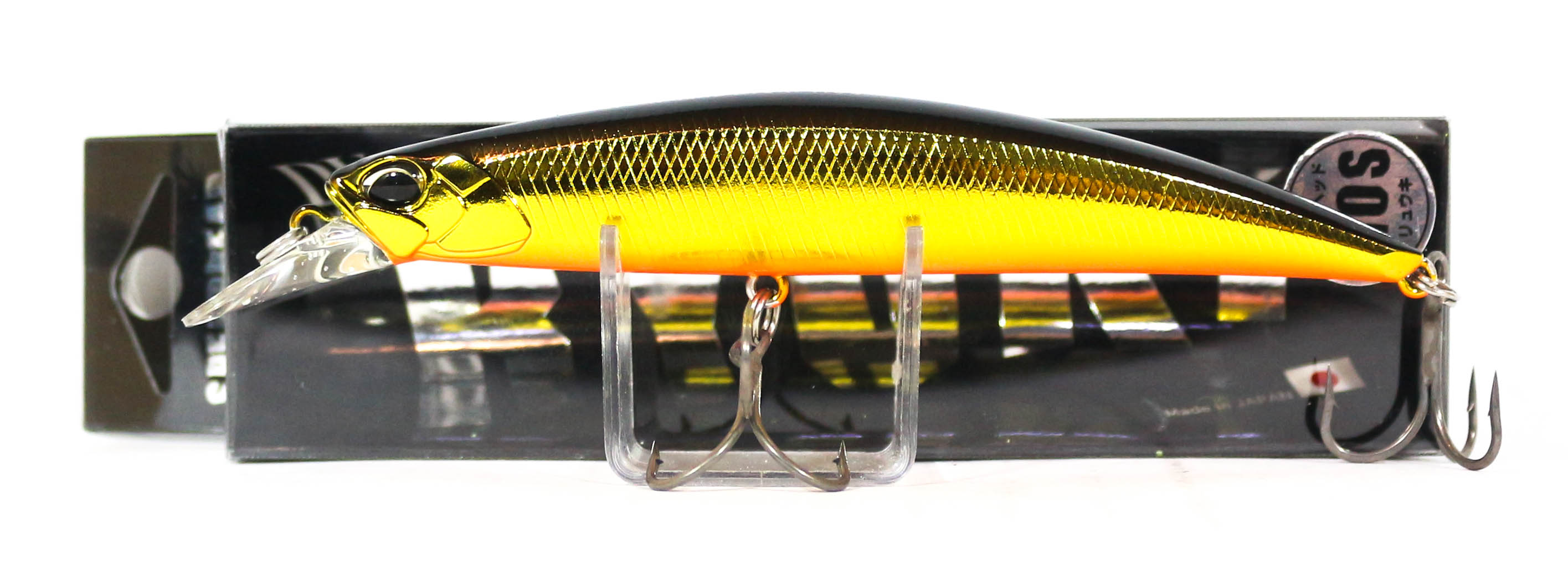 Duo Spearhead Ryuki 110S Sinking Lure MCC4054 (1755)