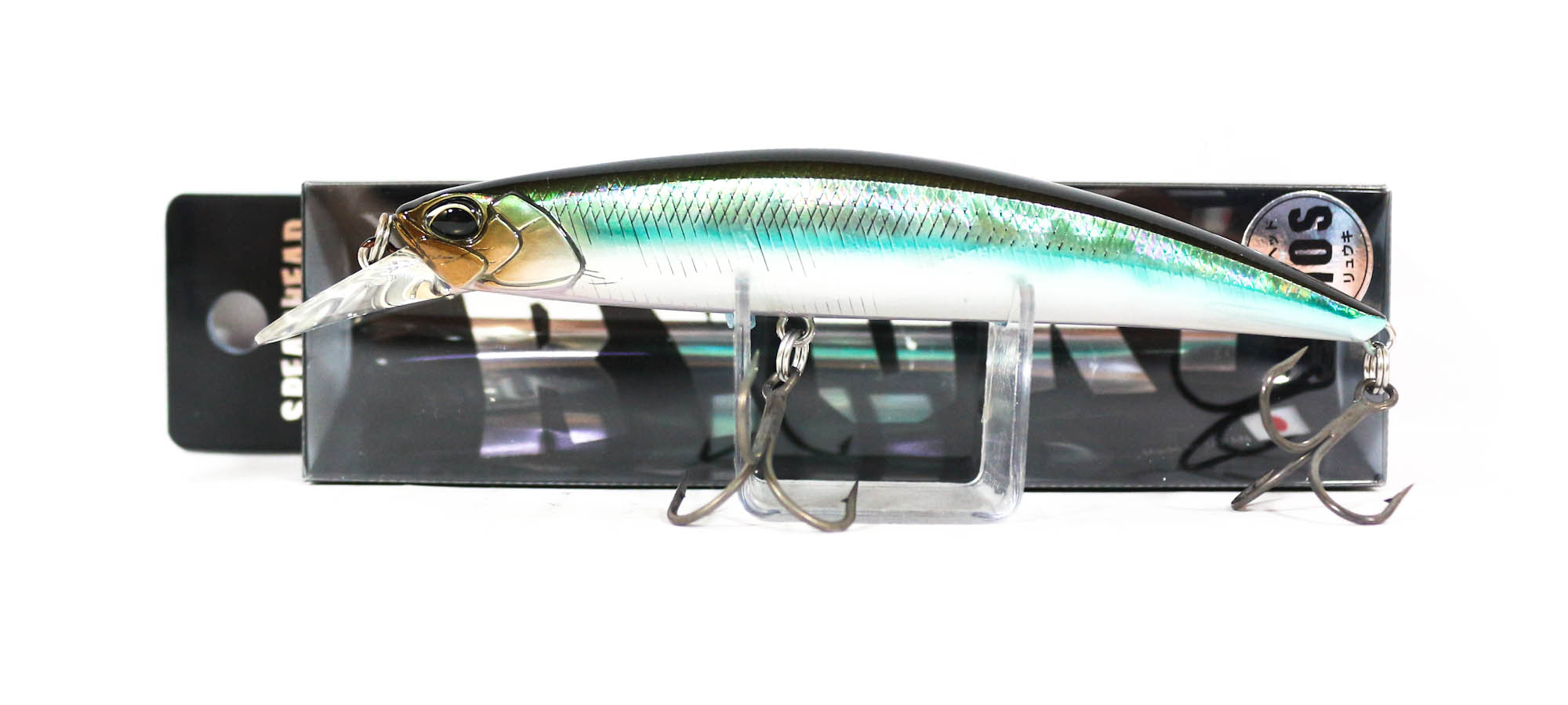 Duo Spearhead Ryuki 110S Sinking Lure DAA4005 (9323)