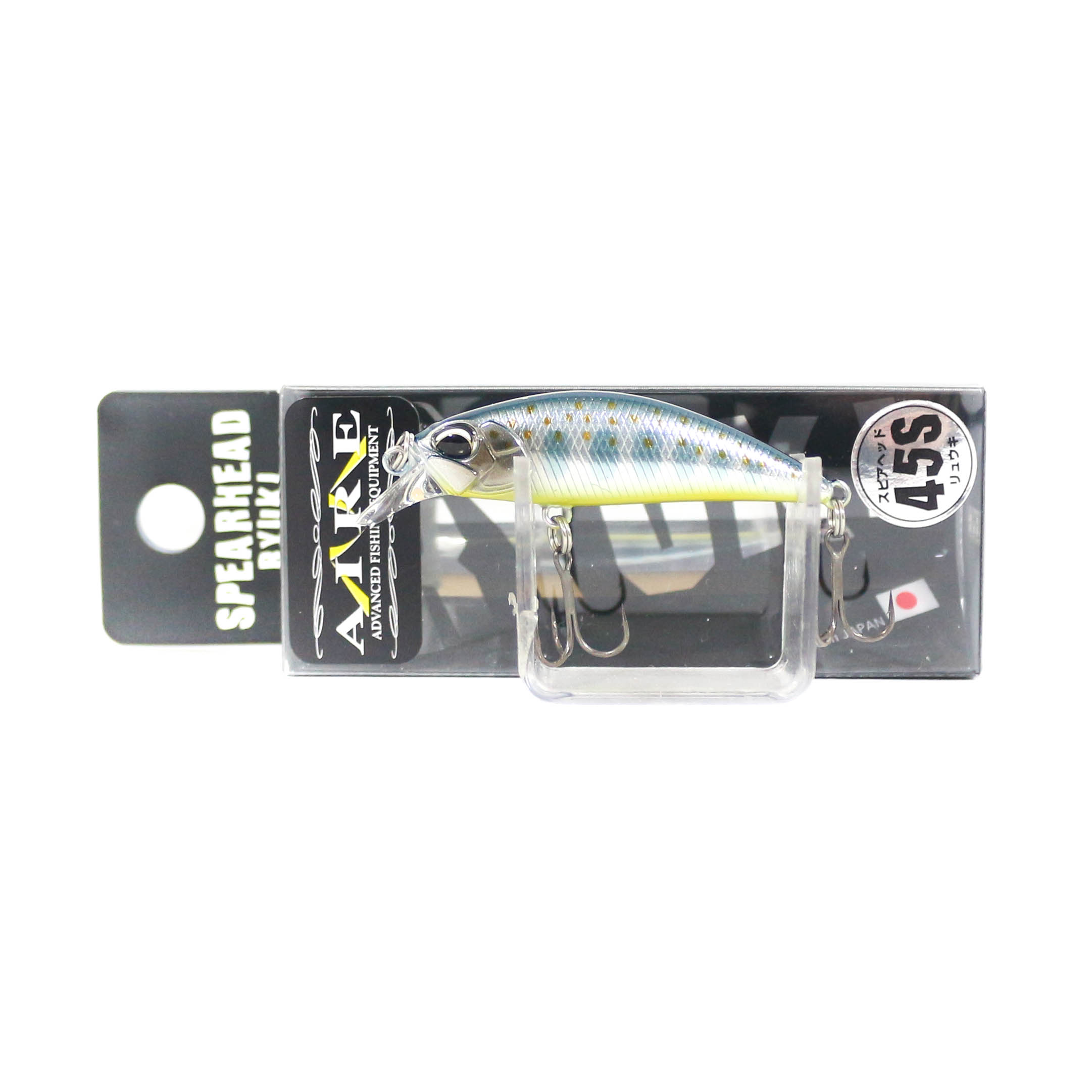 Duo Spearhead Ryuki 45S M Aire Sinking Lure ASAZ113 (8063)