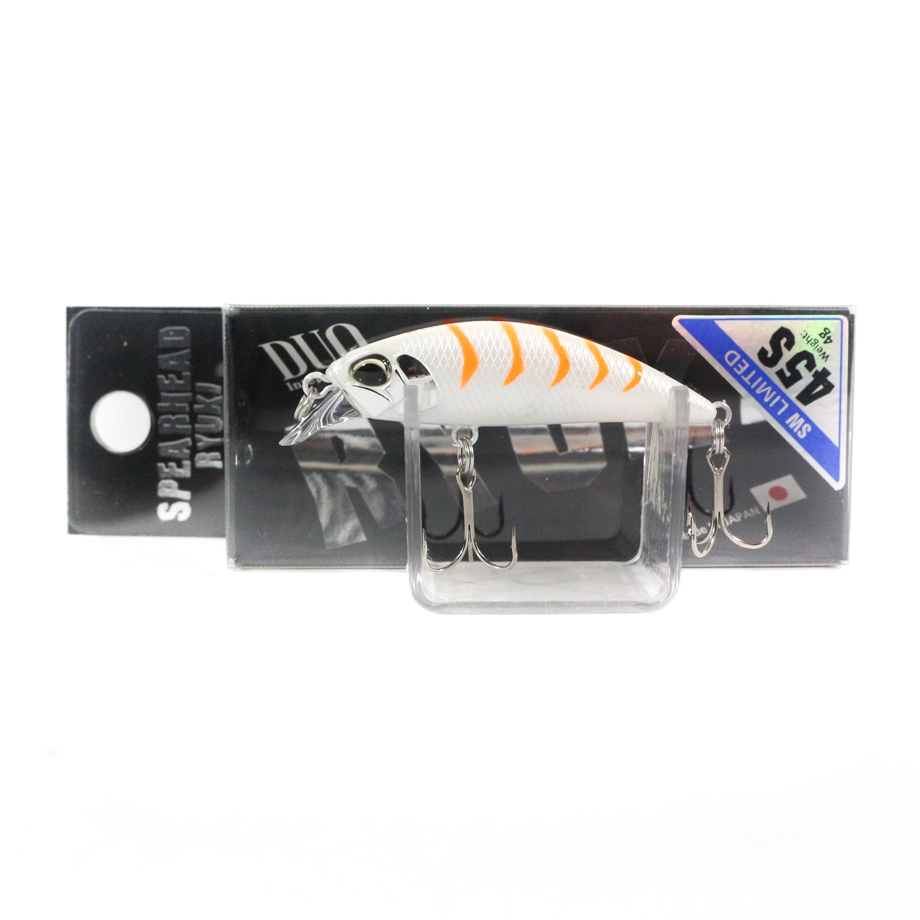 Duo Spearhead Ryuki 45S SW Sinking Lure ASI0106 (9497)