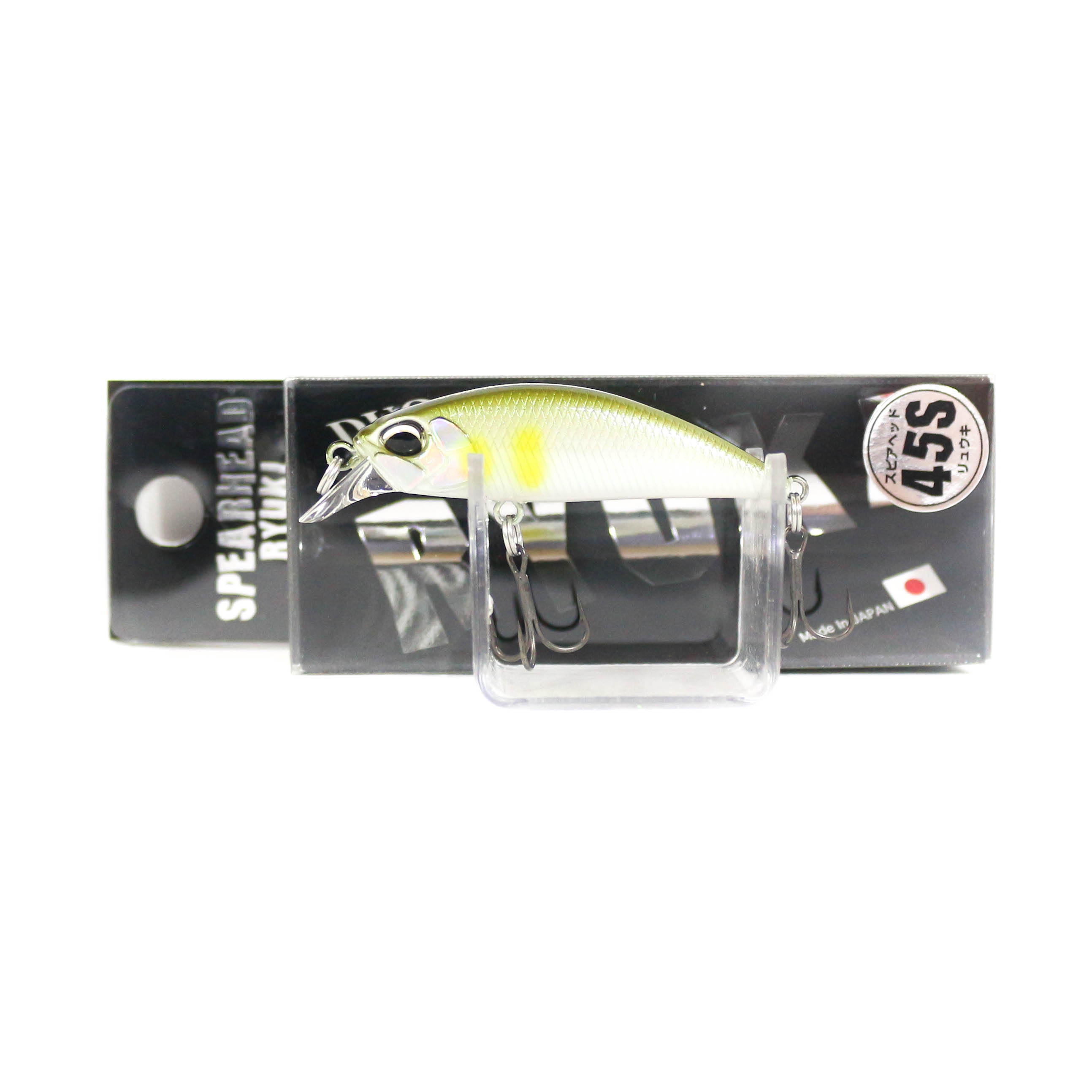 Duo Spearhead Ryuki 45S Sinking Lure ANI4010 (0780)