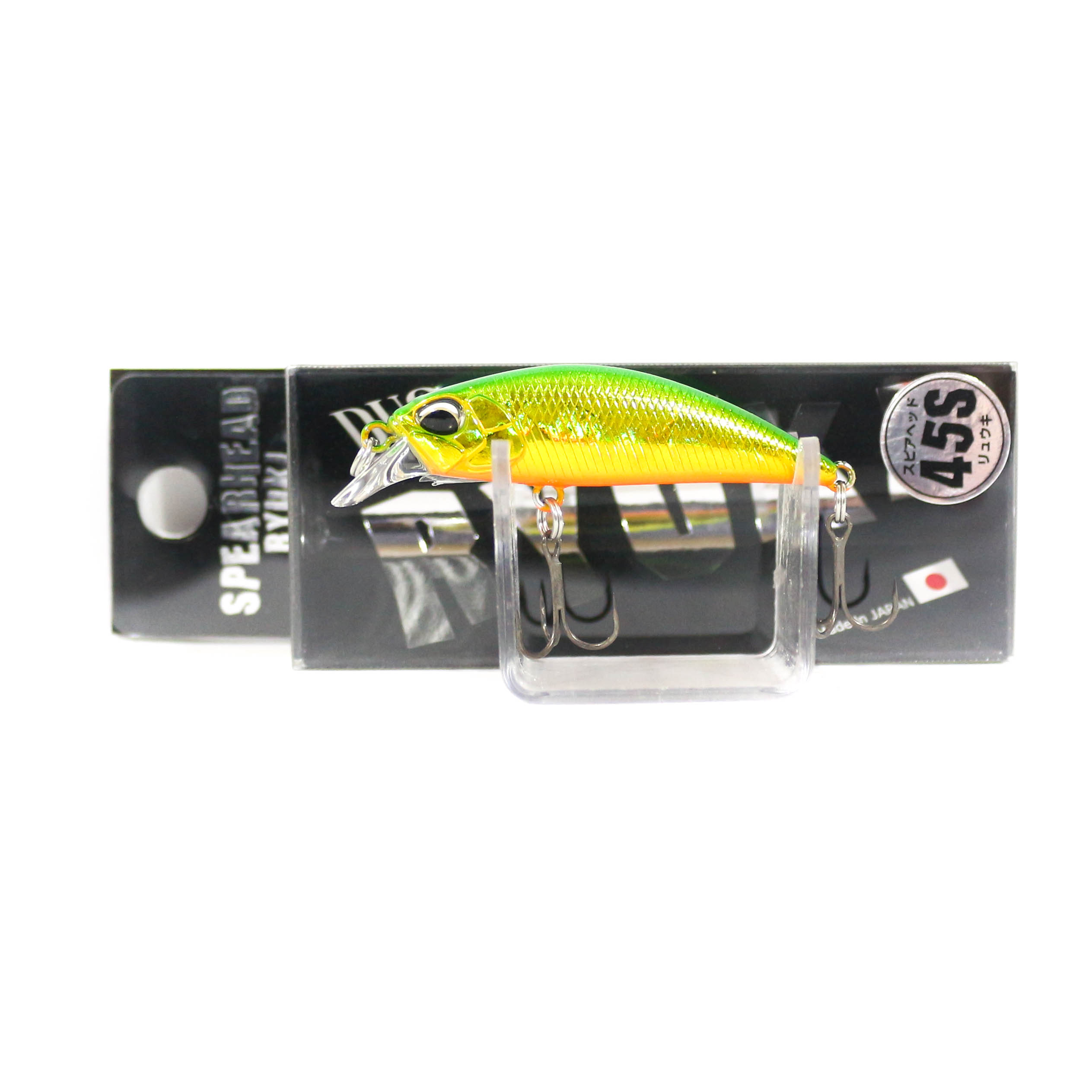 Duo Spearhead Ryuki 45S Sinking Lure ADA4059 (0827)