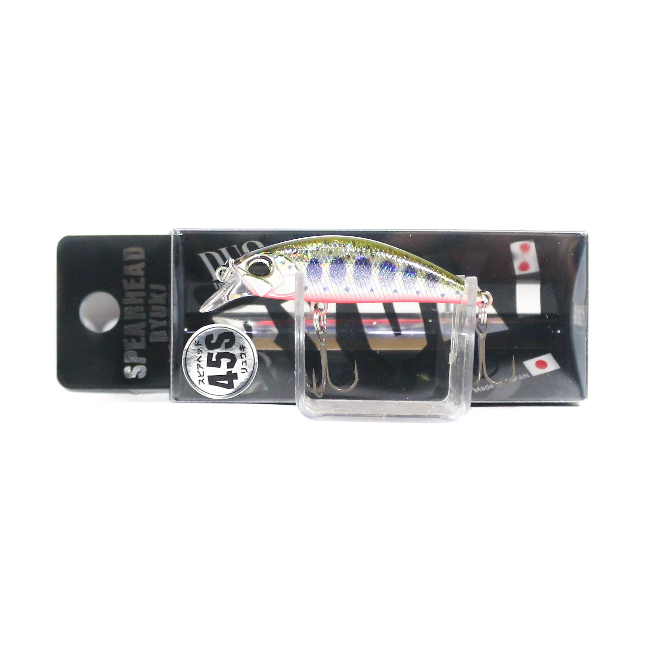Duo Spearhead Ryuki 45S Sinking Lure ADA4068 (0834)