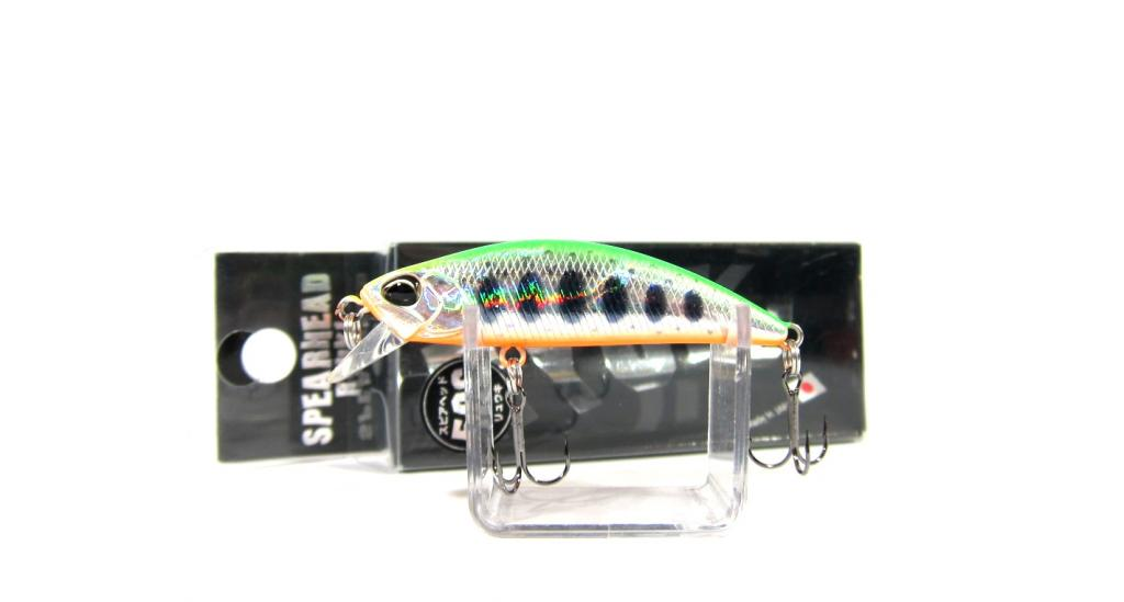 Duo Spearhead Ryuki 45S Sinking Lure ADA4140 (1876)
