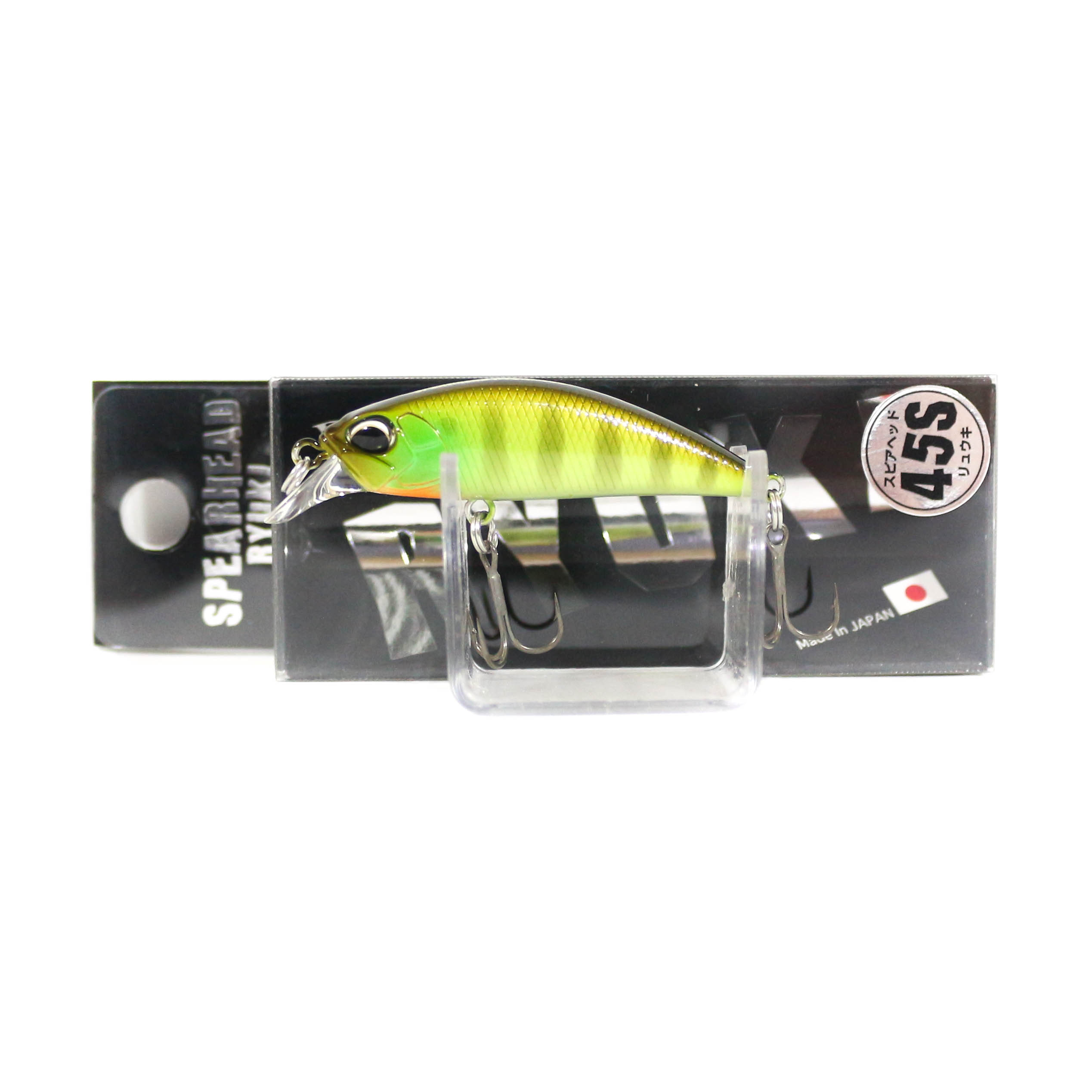Duo Spearhead Ryuki 45S Sinking Lure CCC3055 (2057)