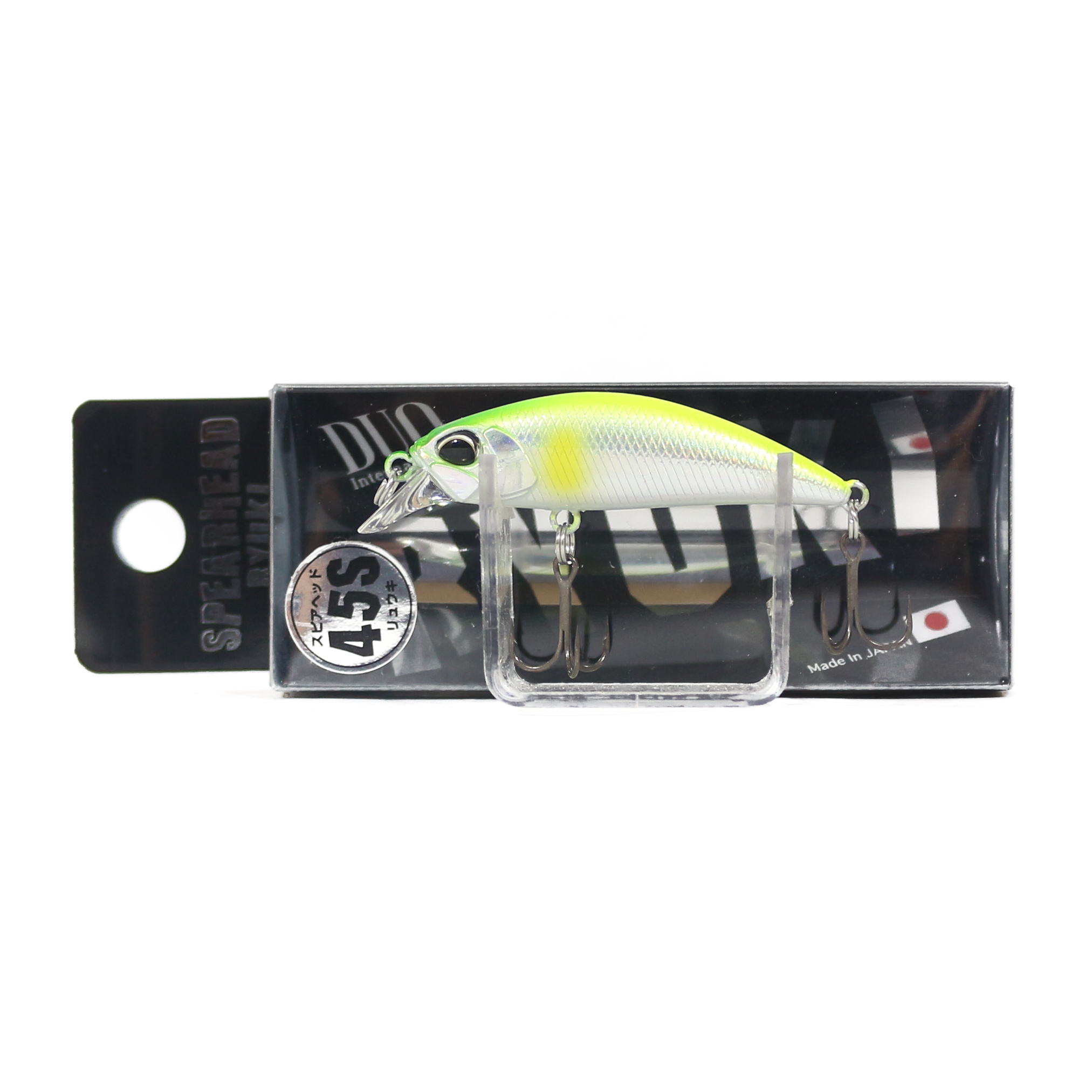 Duo Spearhead Ryuki 45S Sinking Lure ANA4003 (6986)