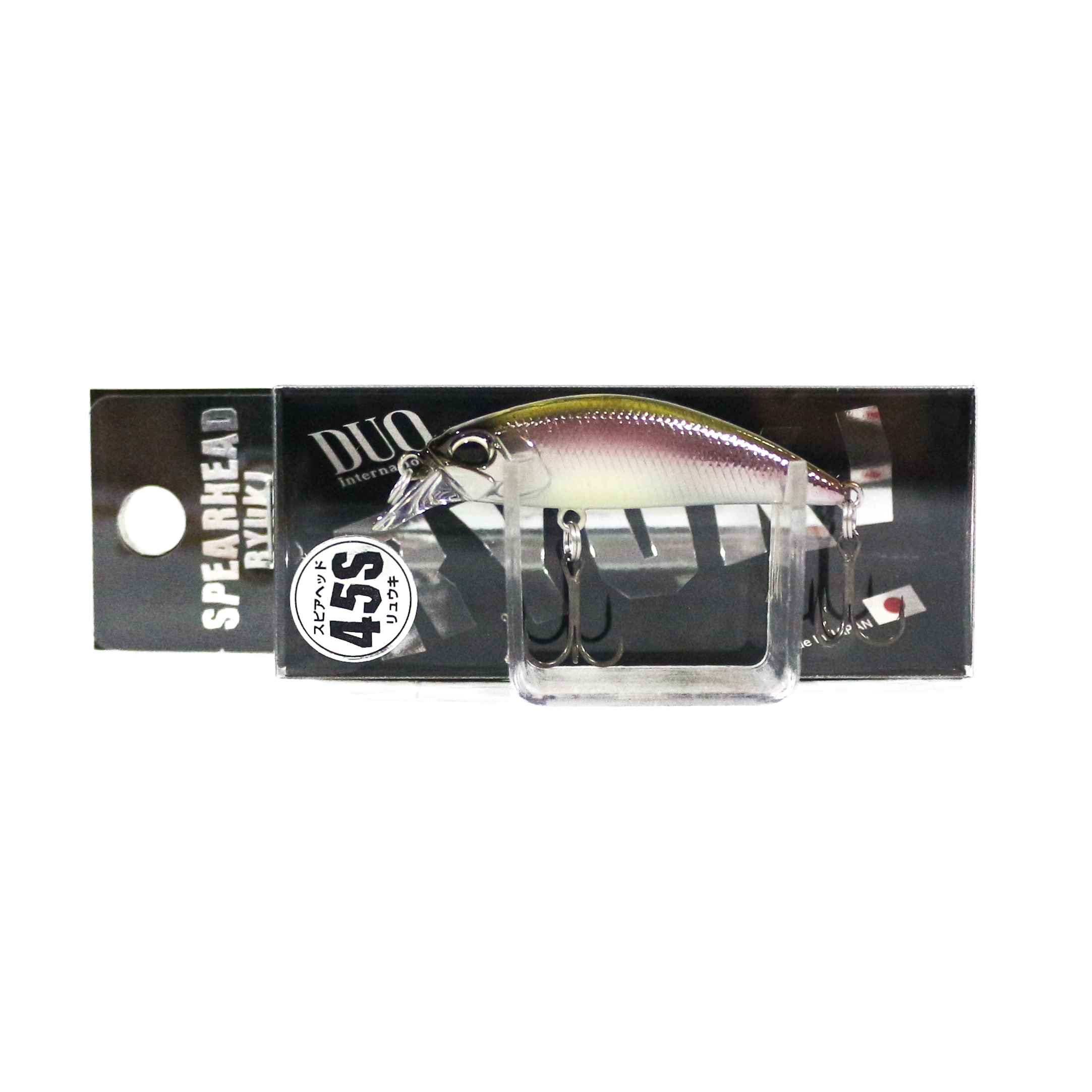 Duo Spearhead Ryuki 45S Sinking Lure CRA3061 (7769)