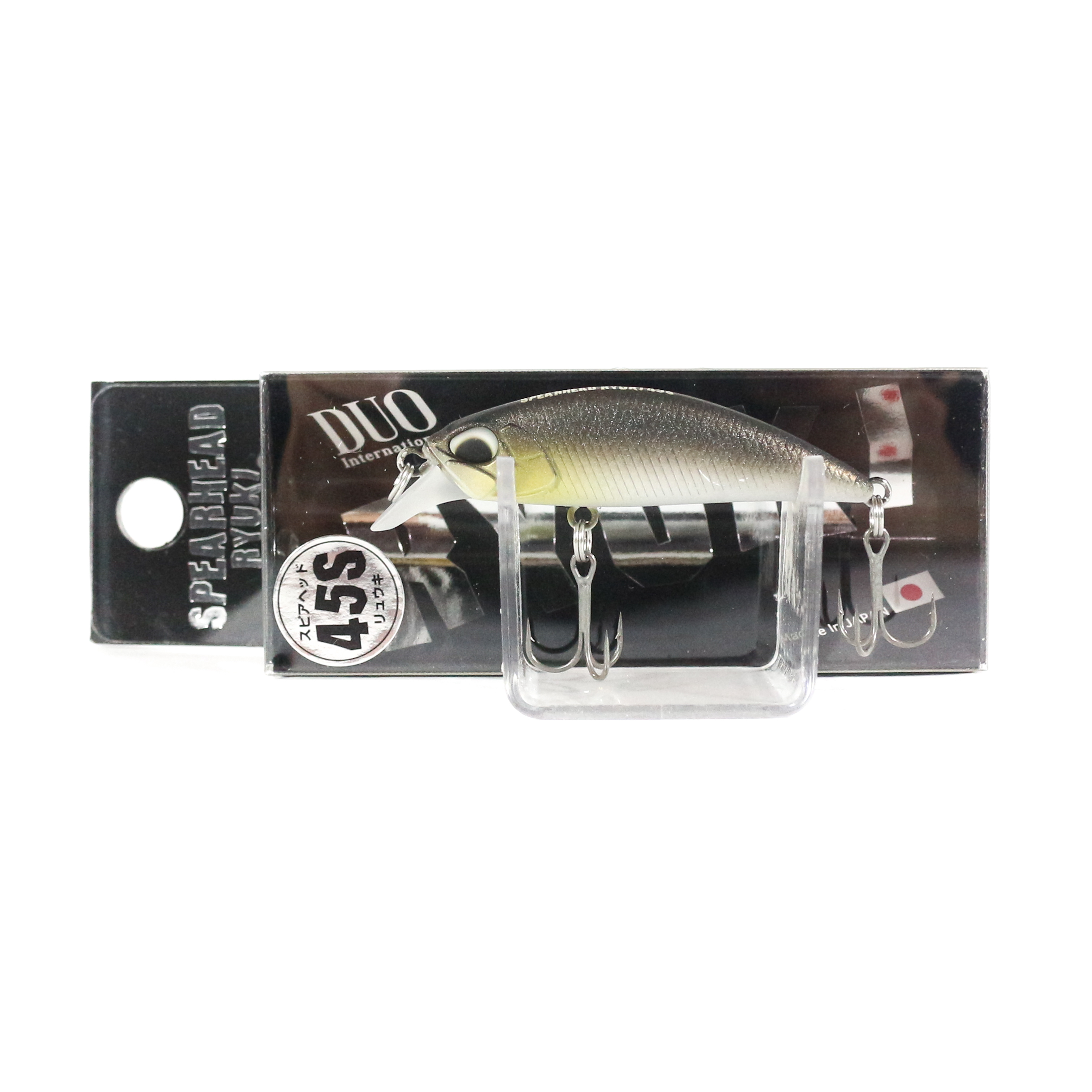 Duo Spearhead Ryuki 45S Sinking Lure ADA4015 (8551)