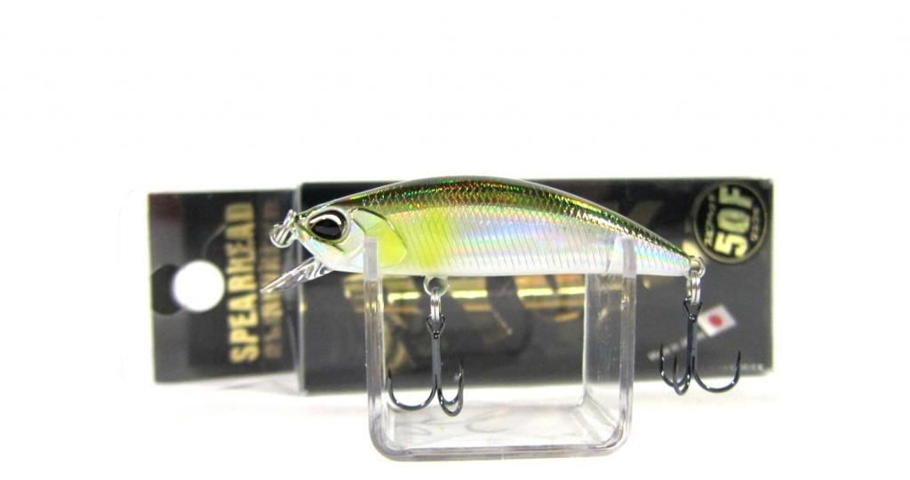 Duo Spearhead Ryuki 50F Floating Lure ANA4010 (3337)