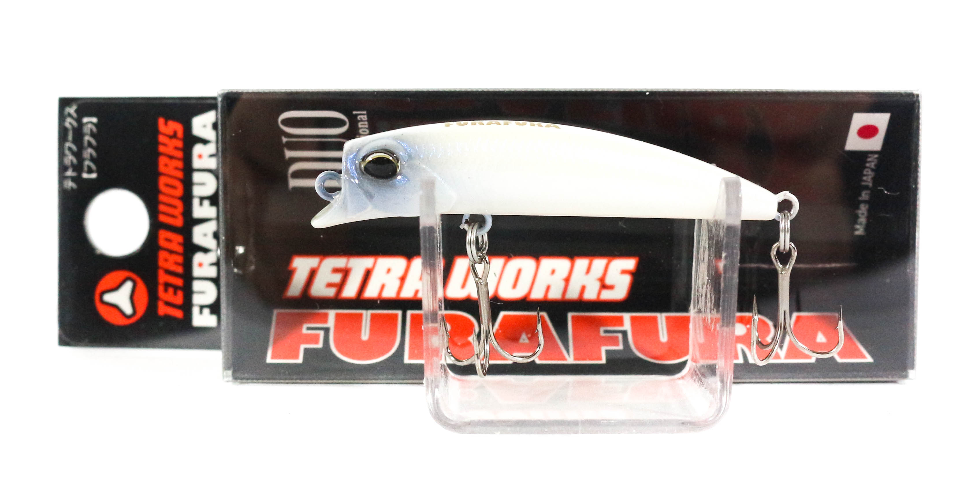 Duo Tetra Works Fura Fura 48 mm Sinking Lure ACC3008 (7448)