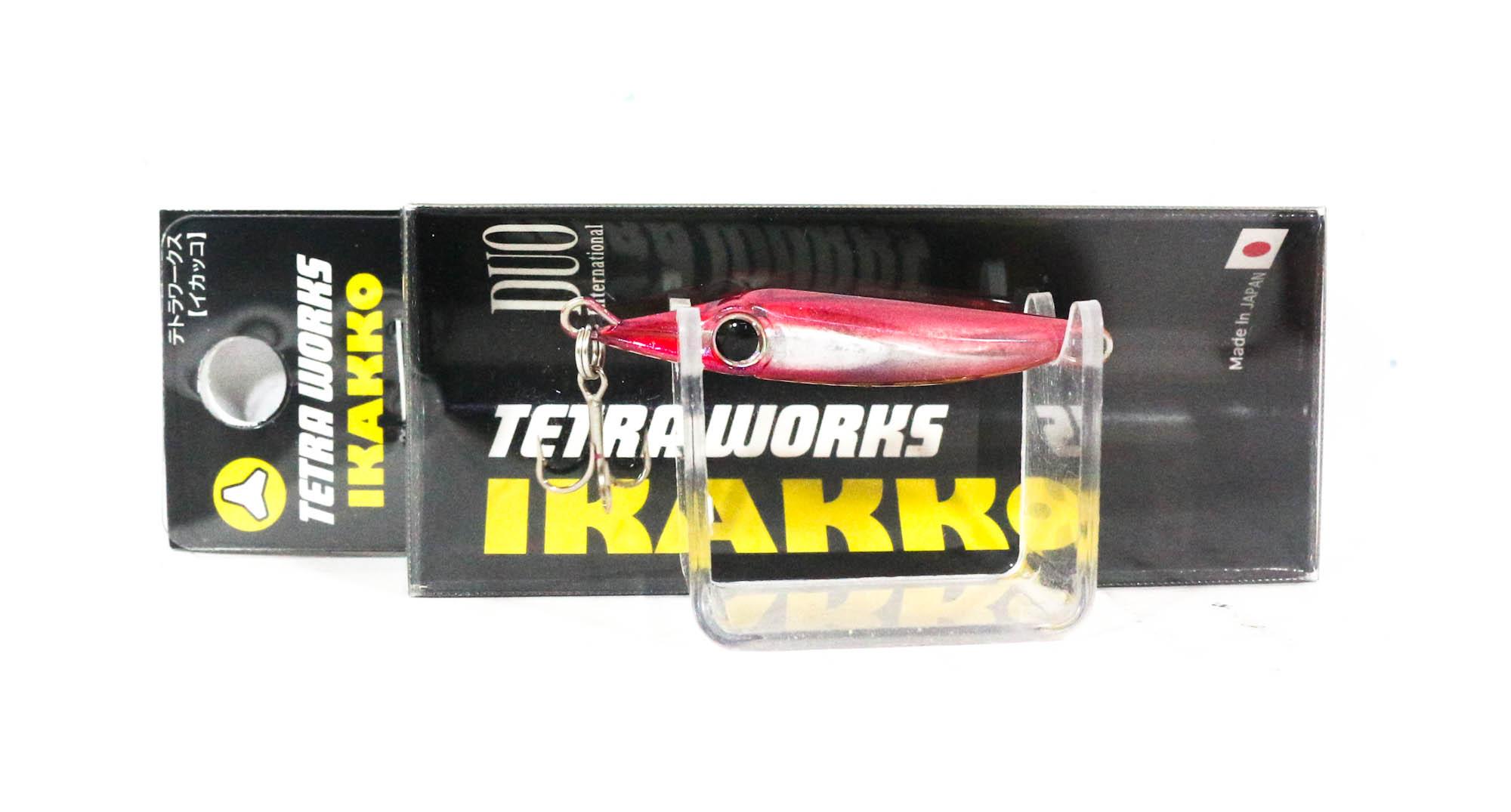 Duo Tetra Works Ikakko 38 mm Sinking Lure CCC0461 (5069)