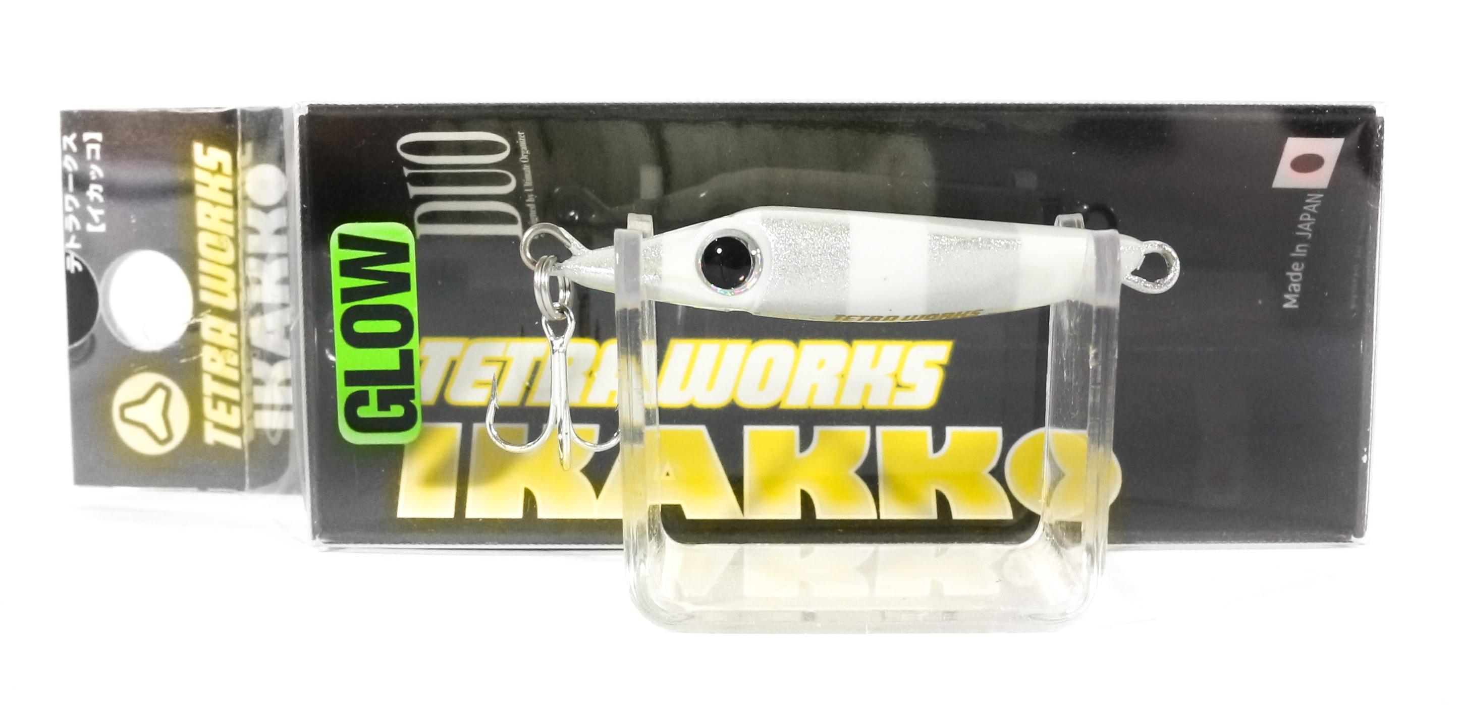 Duo Tetra Works Ikakko 38 mm Sinking Lure ACC0504 (6740)