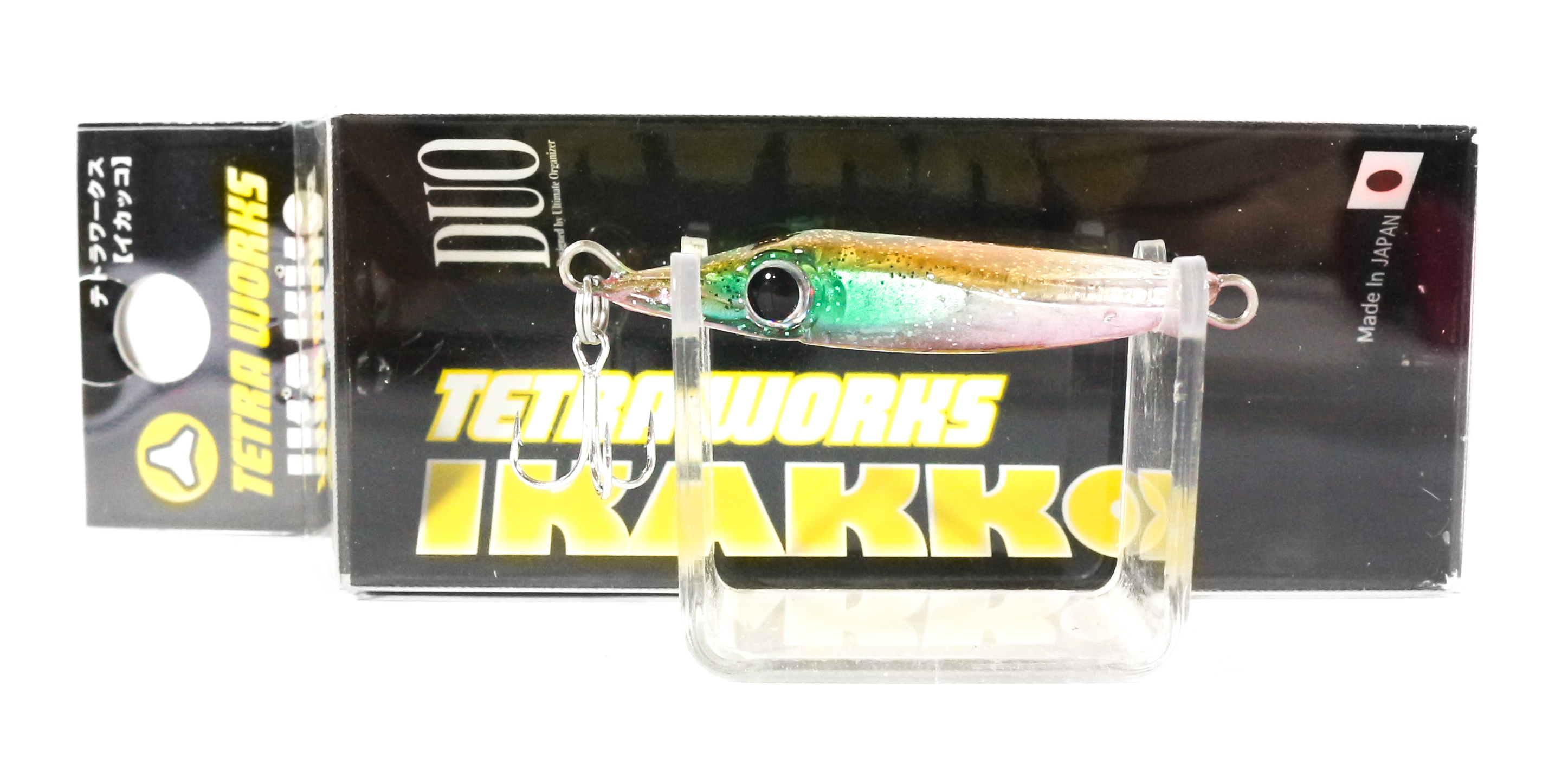 Duo Tetra Works Ikakko 38 mm Sinking Lure CCC0466 (6764)