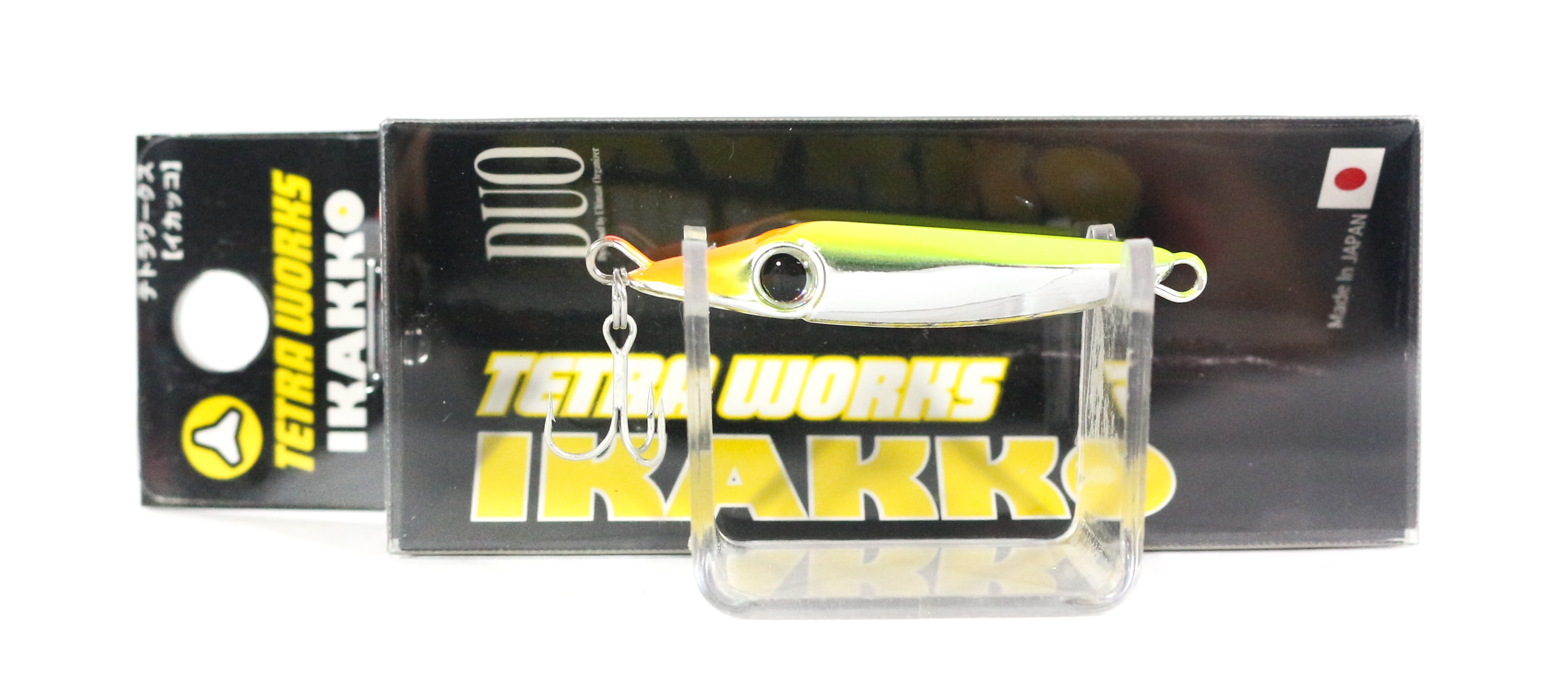 Duo Tetra Works Ikakko 38 mm Sinking Lure MCC0003 (5376)