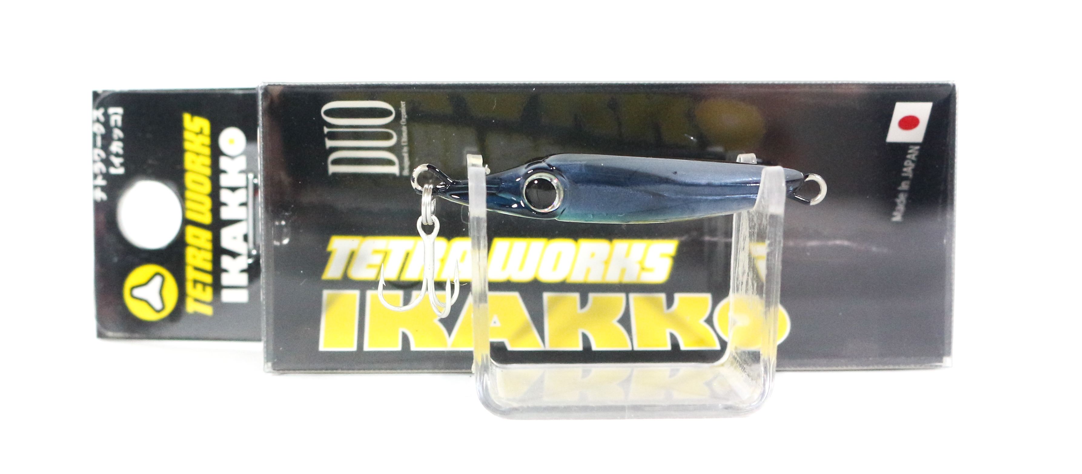 Duo Tetra Works Ikakko 38 mm Sinking Lure CCC0412 (5383)