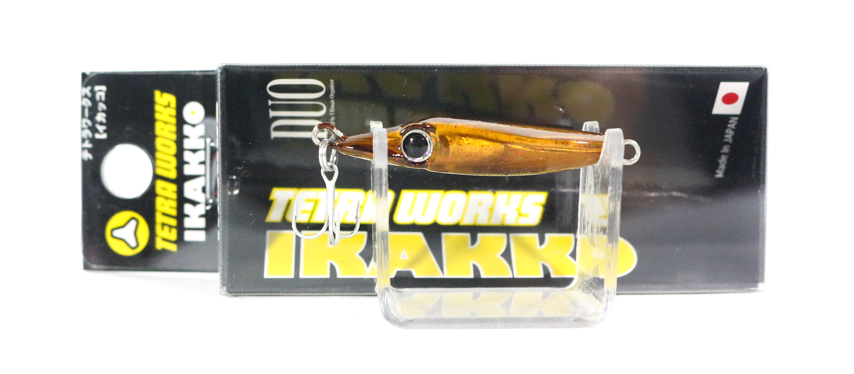 Duo Tetra Works Ikakko 38 mm Sinking Lure CCC0485 (5390)