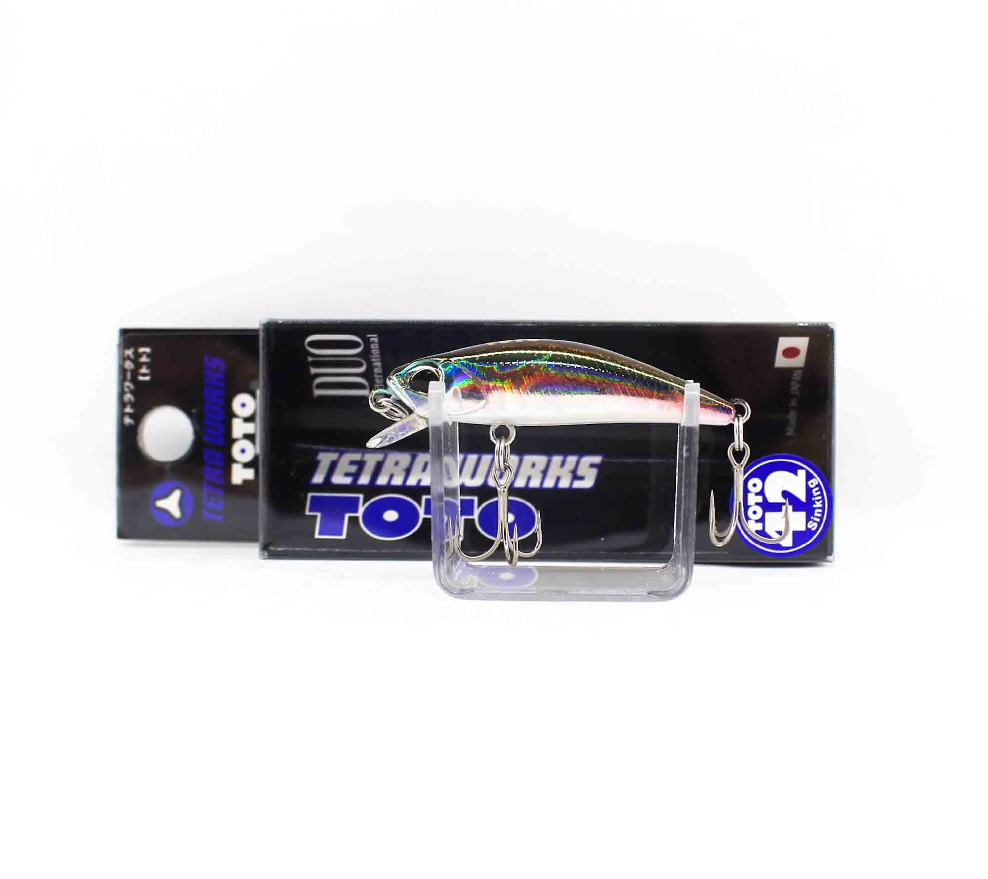 Duo Tetra Works Toto 42 mm Sinking Lure ADA0213 (5864)