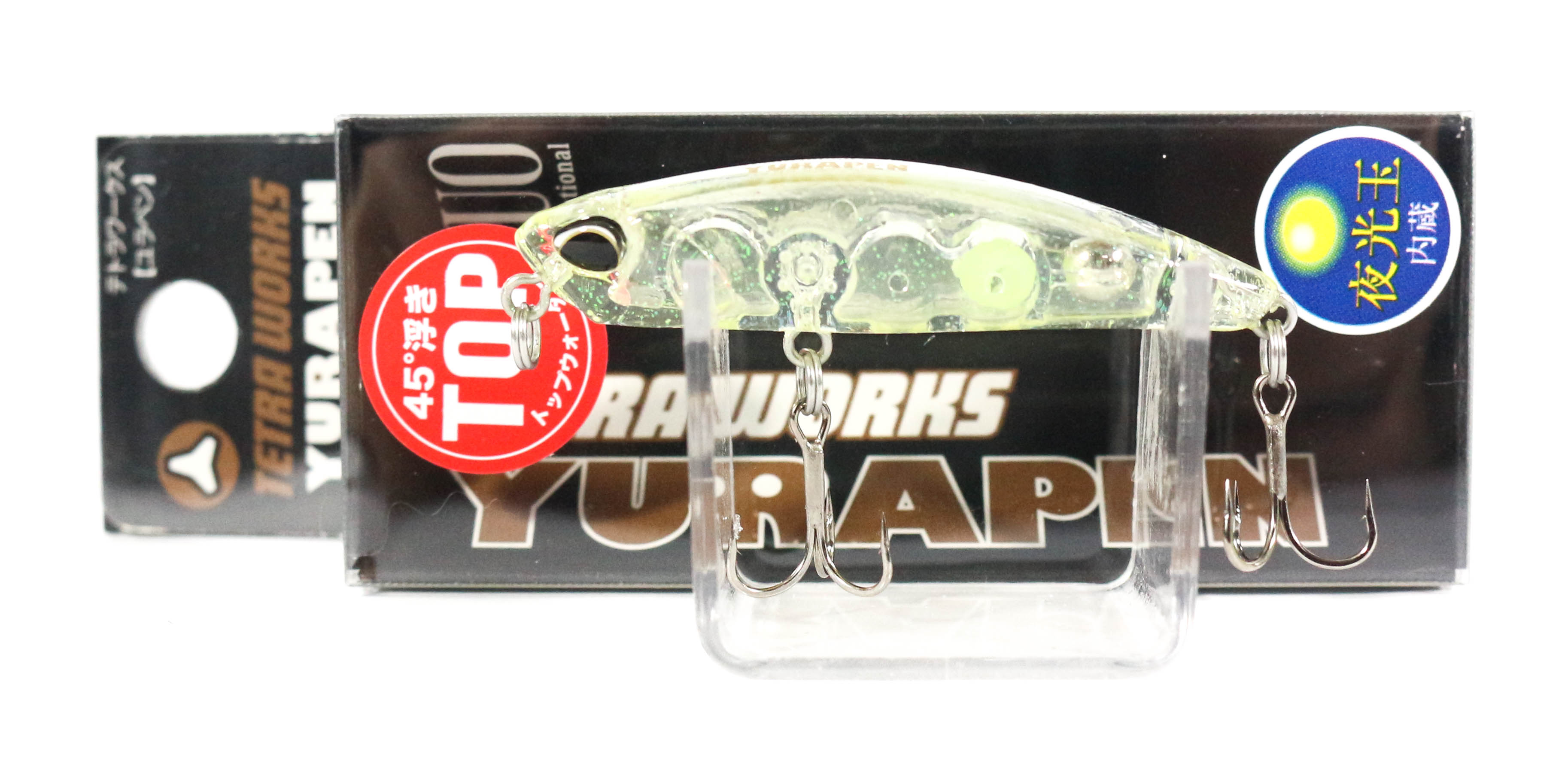 Duo Tetra Works Yurapen 48 mm Floating Lure CCC0364 (4973)