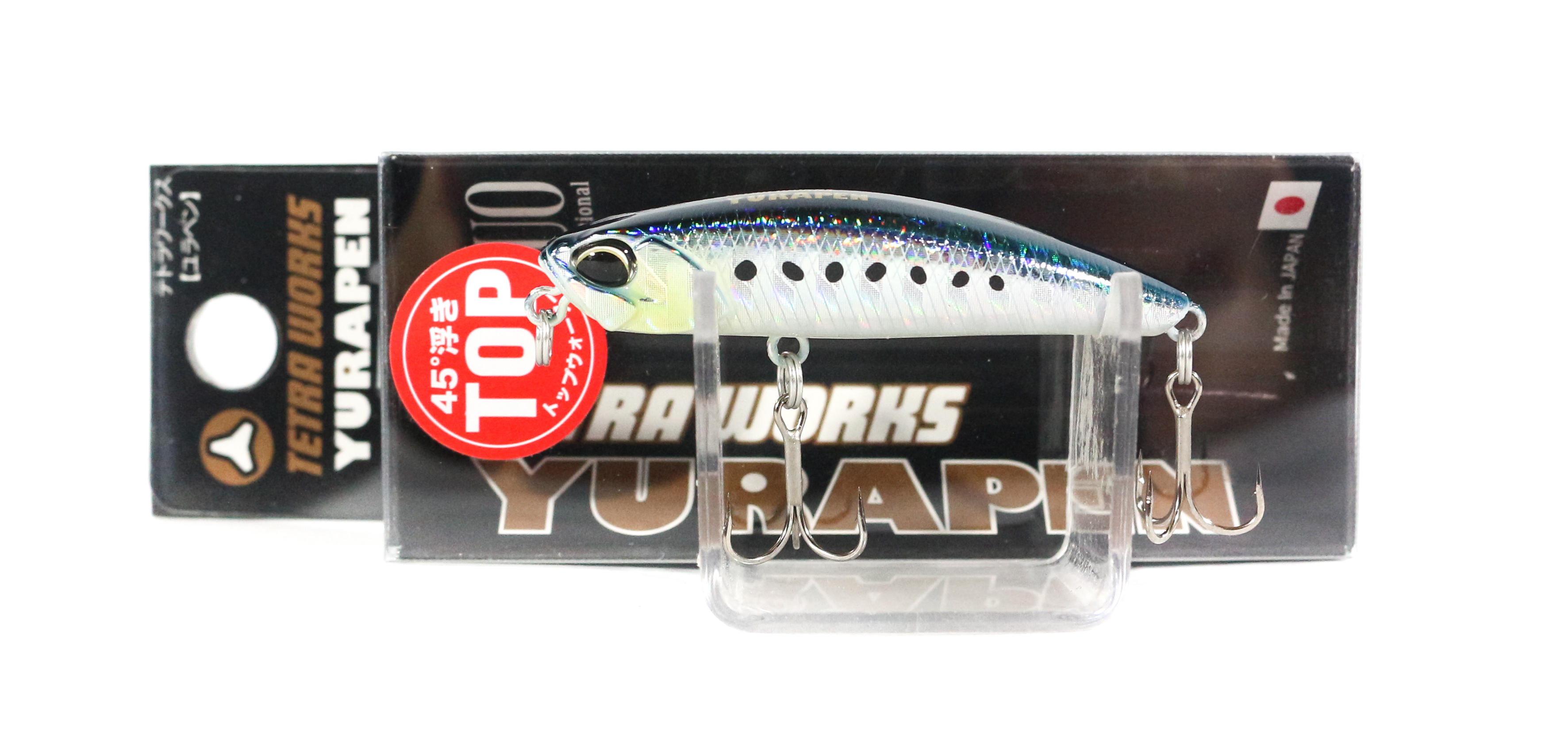 Duo Tetra Works Yurapen 48 mm Floating Lure AHA0011 (5017)