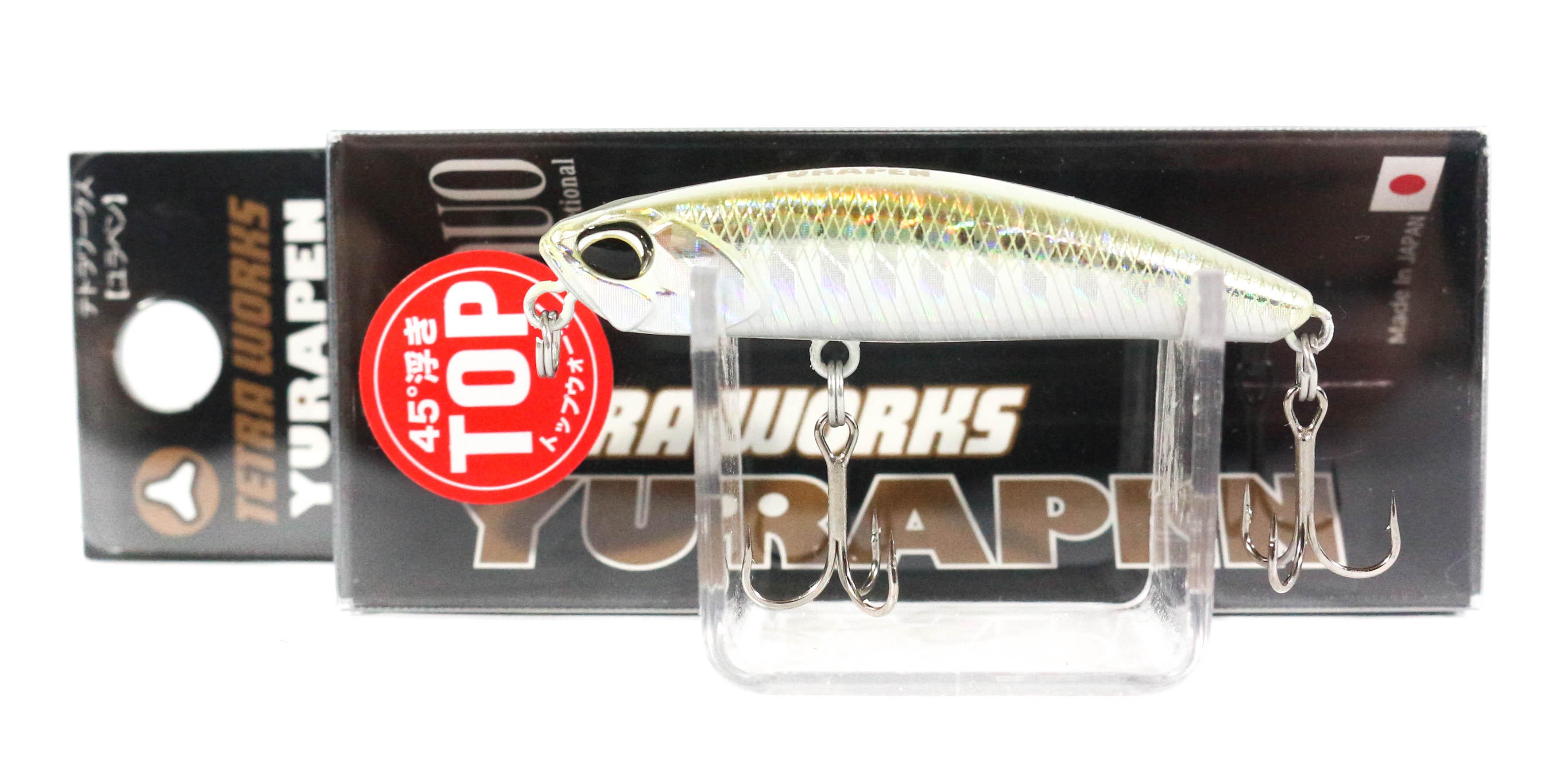Duo Tetra Works Yurapen 48 mm Floating Lure AHA0149 (5024)