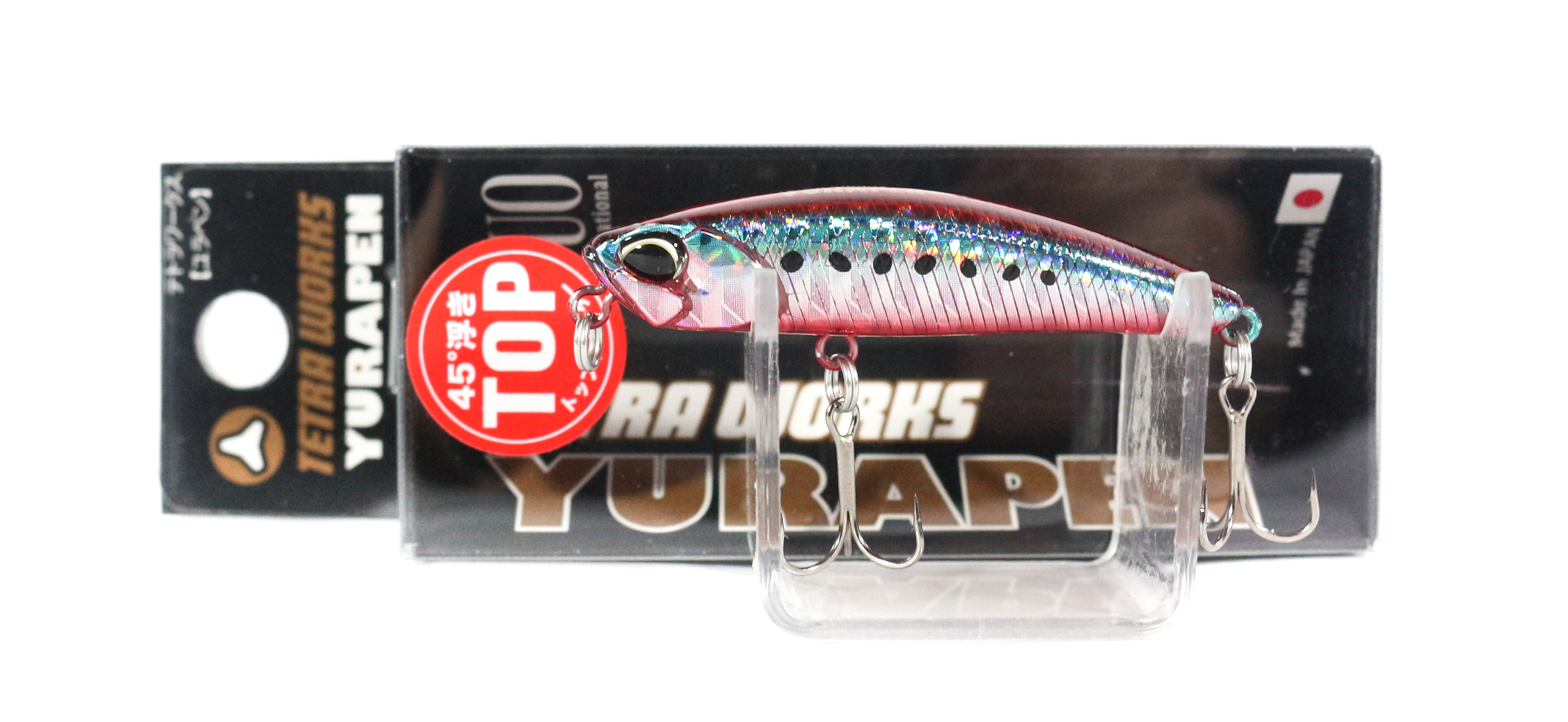 Duo Tetra Works Yurapen 48 mm Floating Lure GHA0335 (5031)