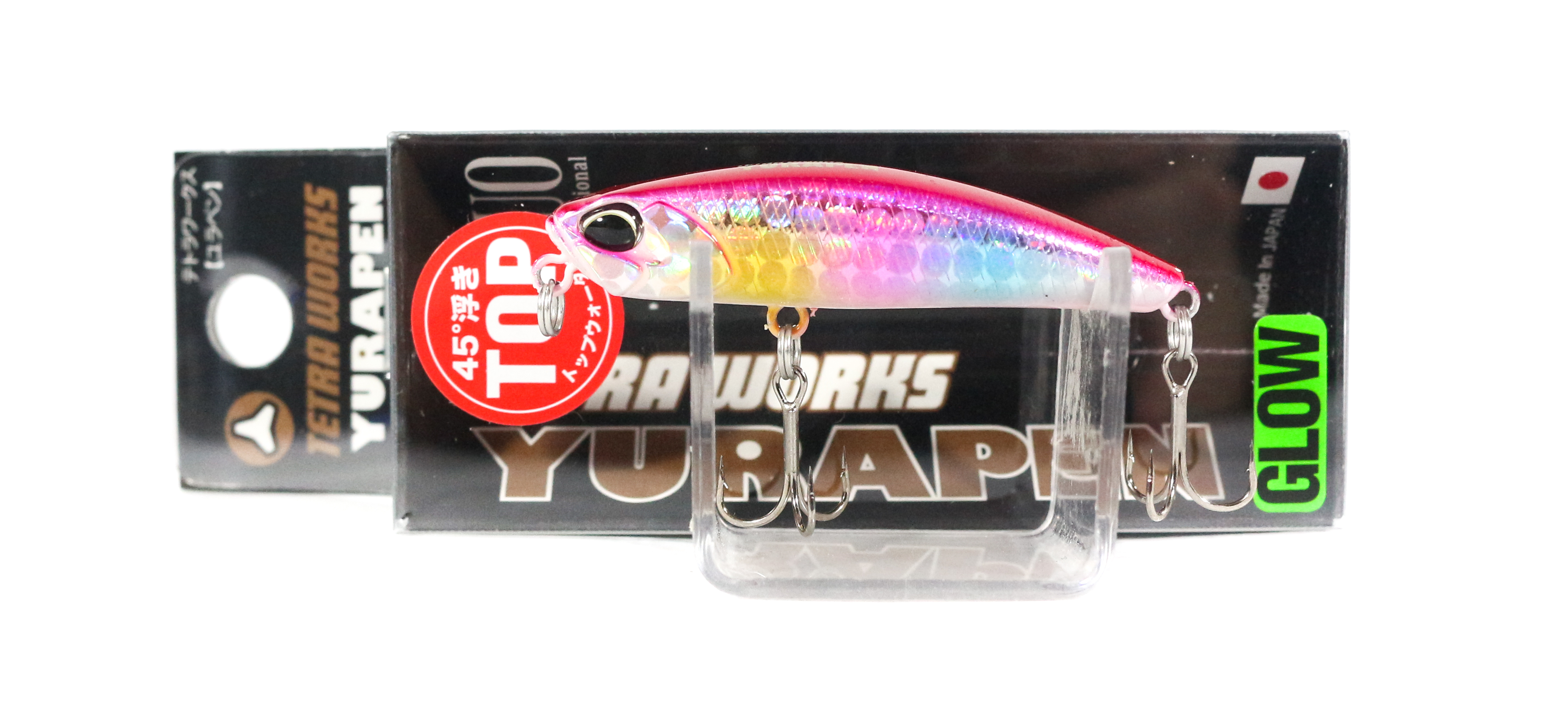 Duo Tetra Works Yurapen 48 mm Floating Lure AQA0313 (5062)