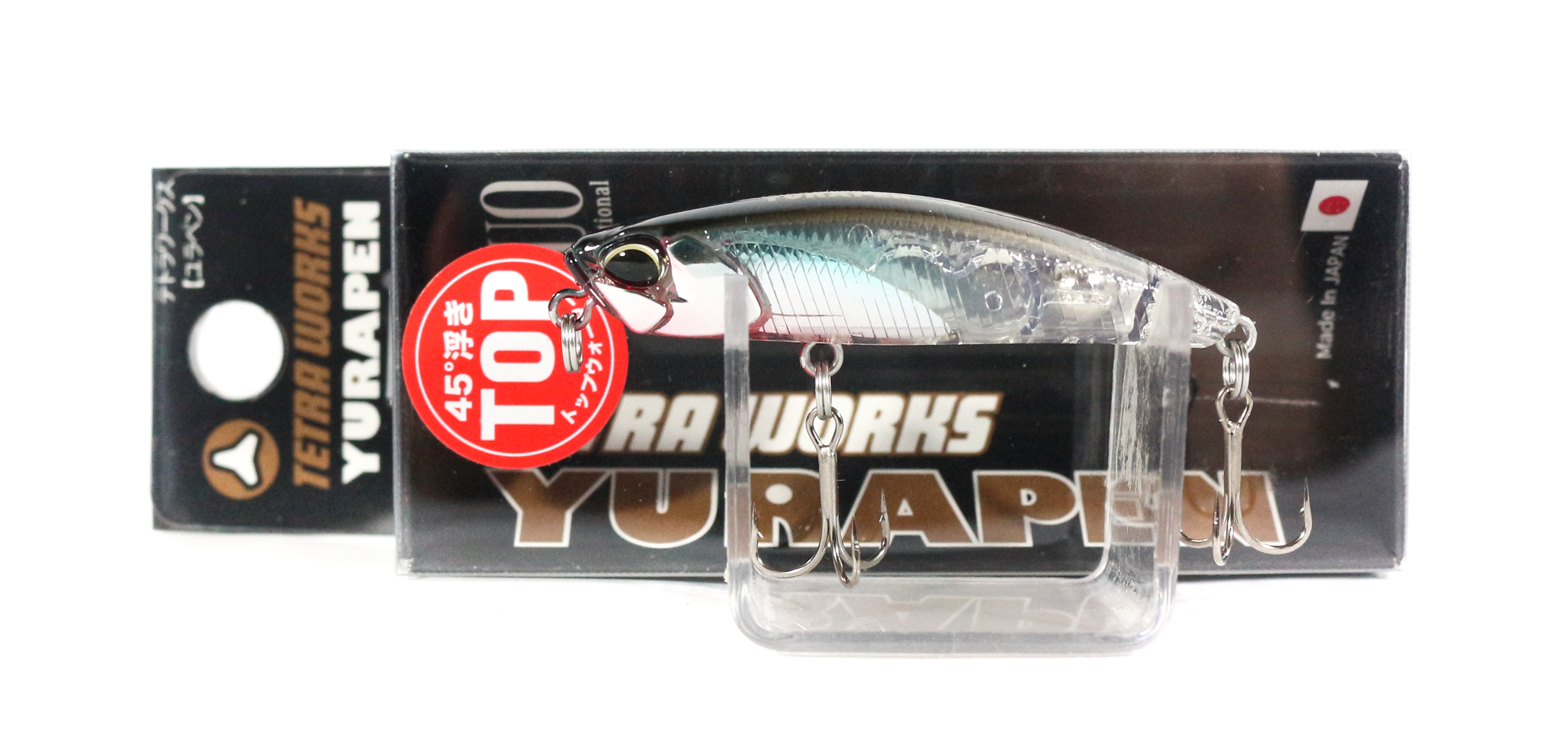 Duo Tetra Works Yurapen 48 mm Floating Lure DSH0115 (5086)