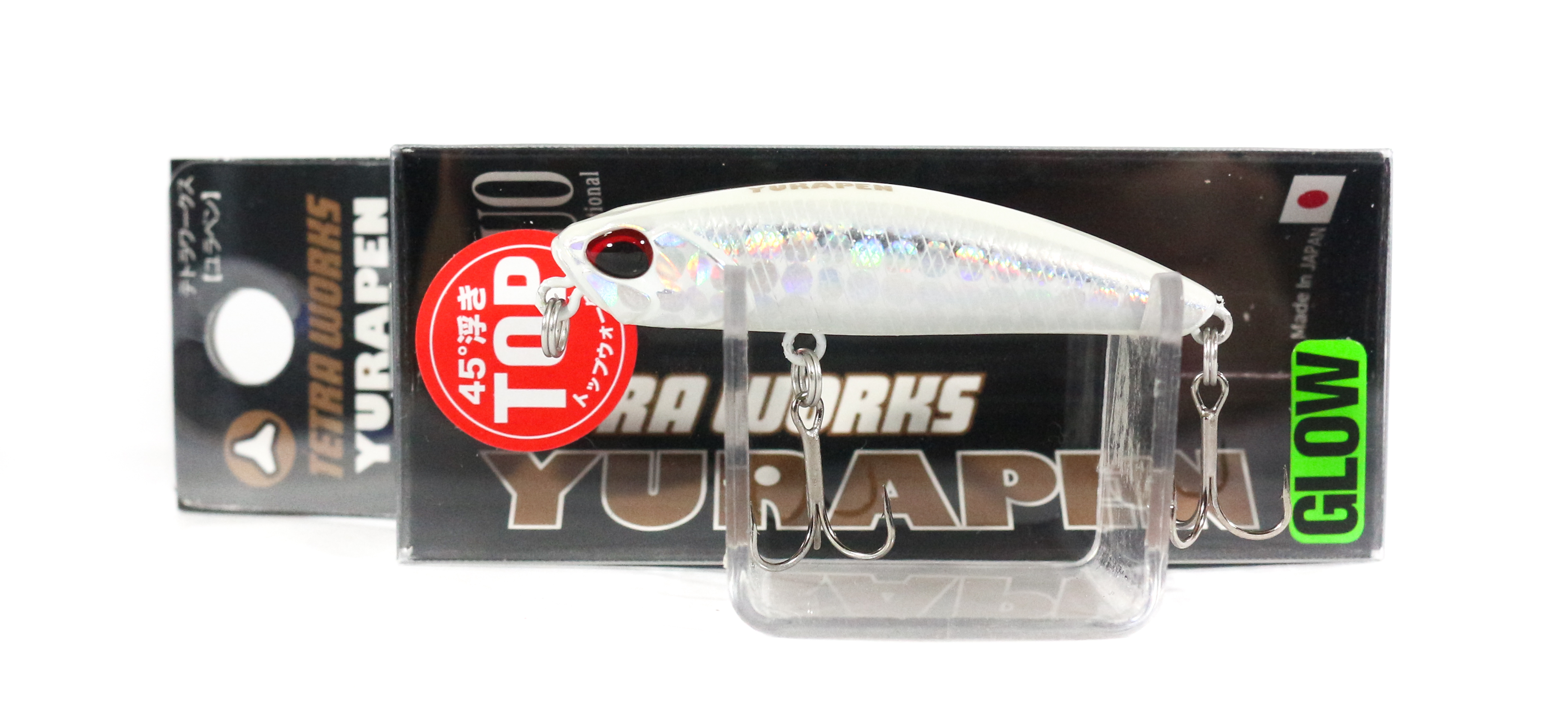 Duo Tetra Works Yurapen 48 mm Floating Lure AQA0111 (6571)