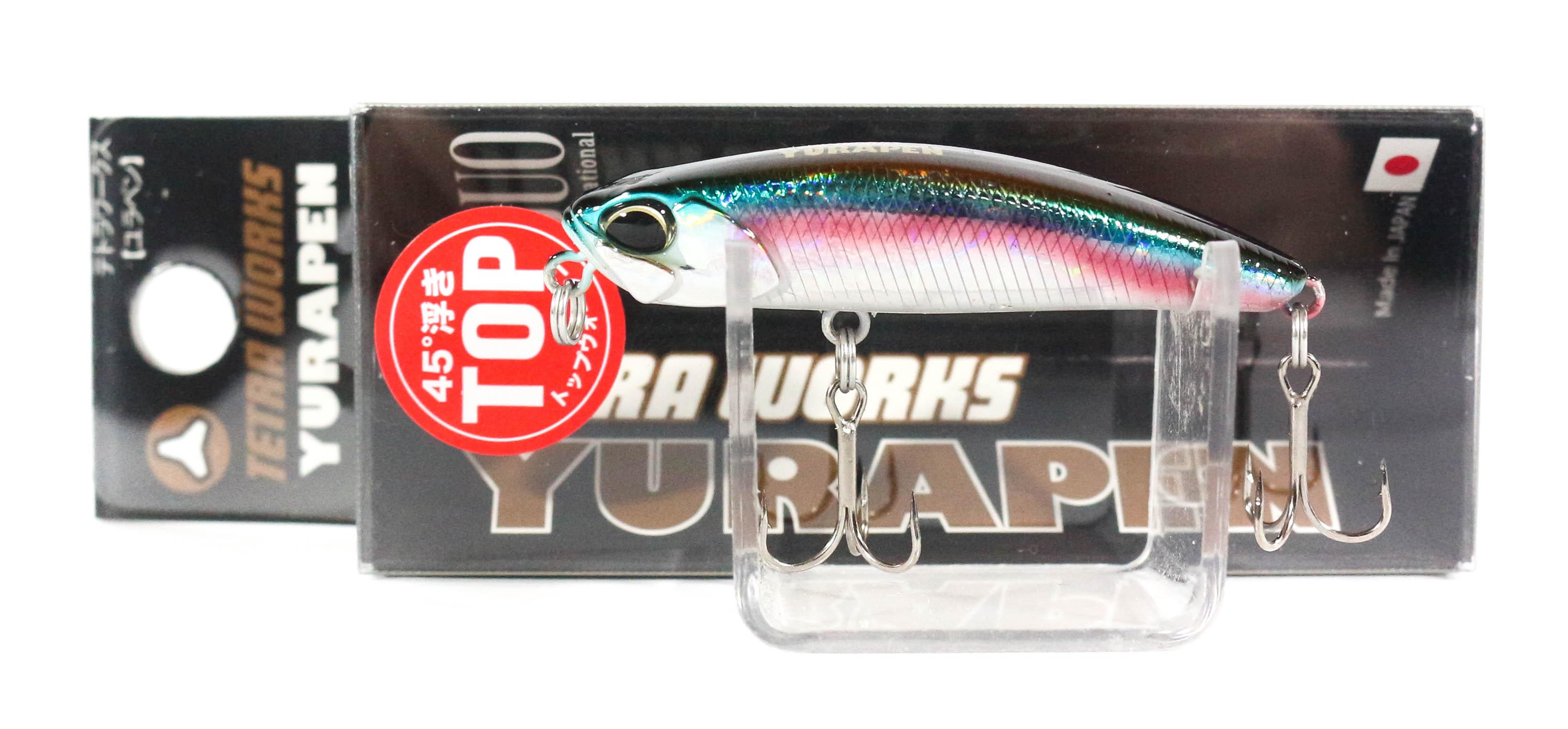Duo Tetra Works Yurapen 48 mm Floating Lure ADA0213 (6588)