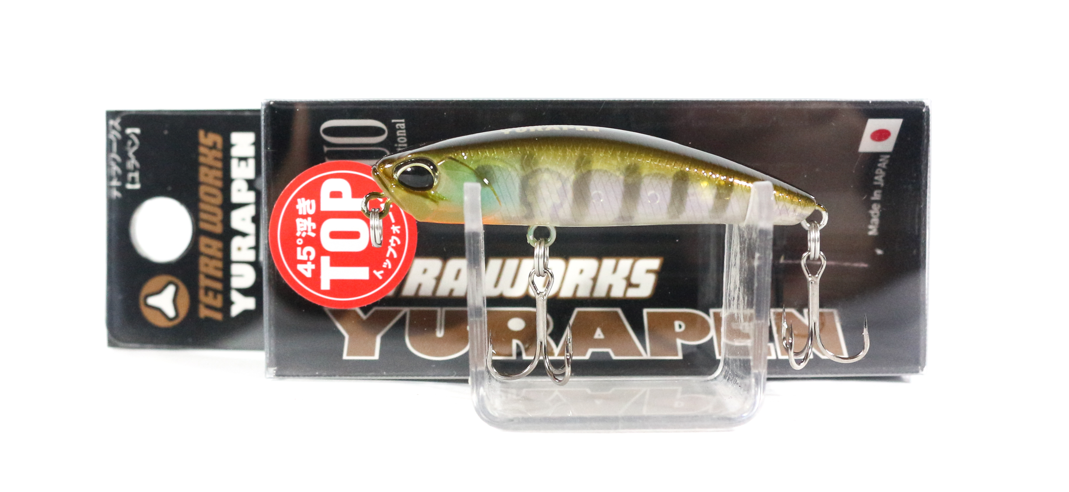 Duo Tetra Works Yurapen 48 mm Floating Lure CCC3158 (6618)