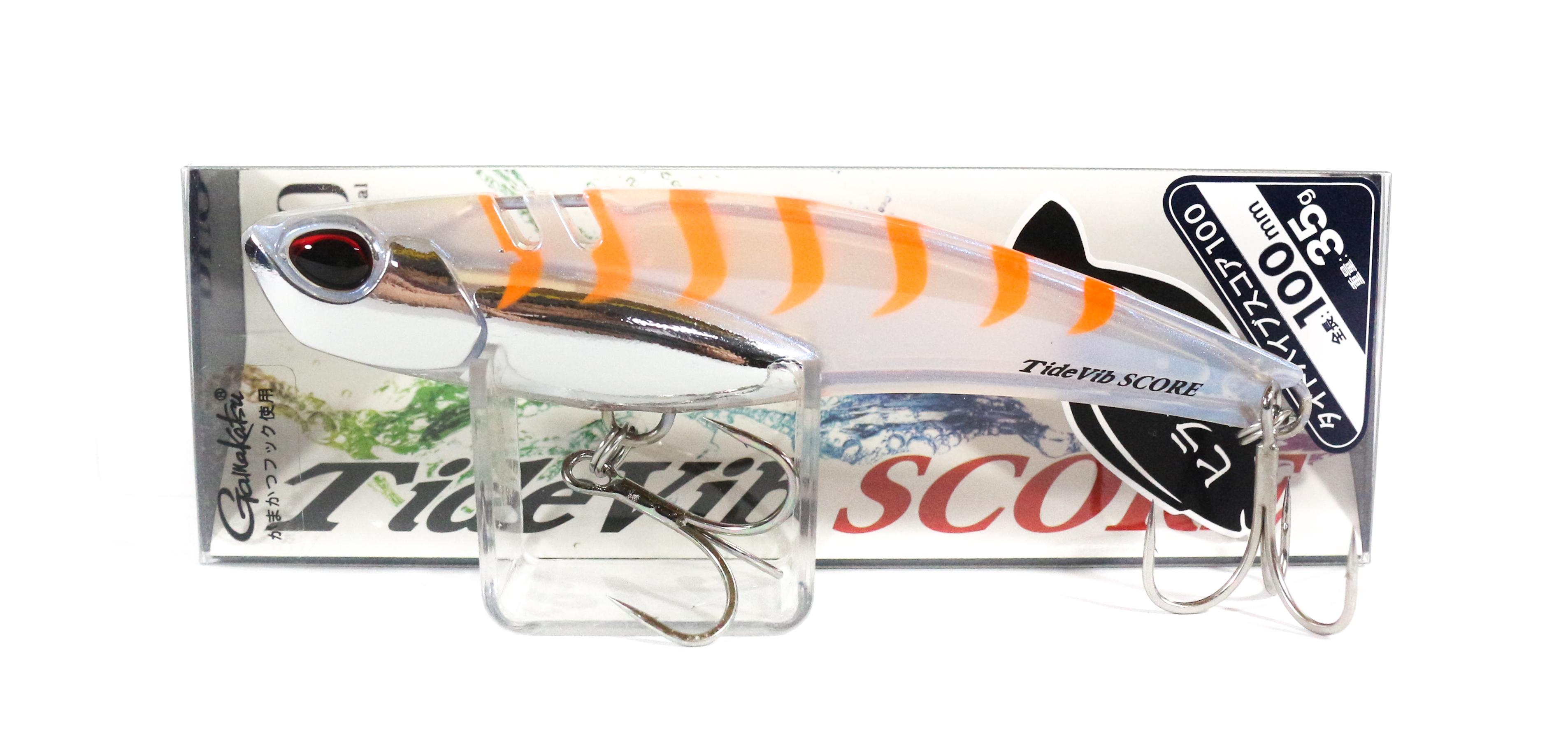 Sale Duo Tide Vib Score 100 Sinking Vibration Lure CSI0206 (0371)