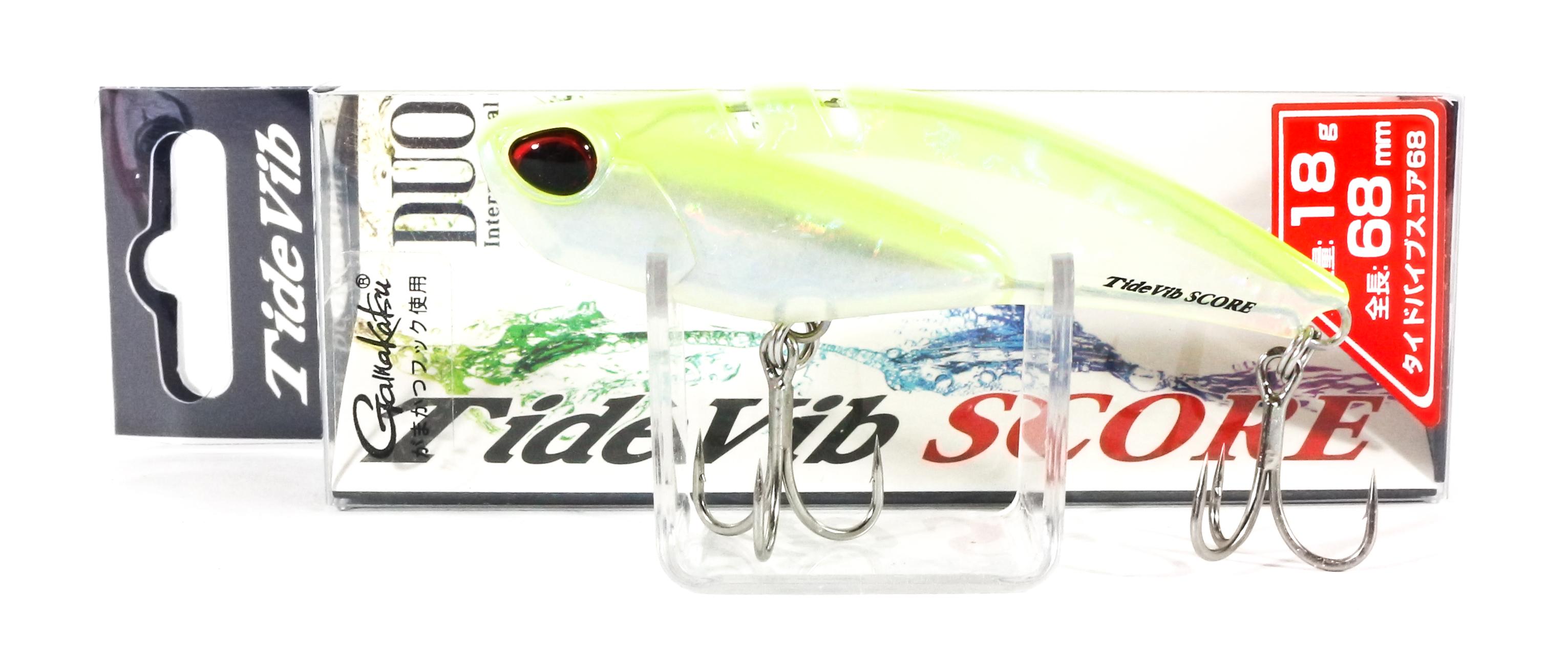 Sale Duo Tide Vib Score 68 Sinking Vibration Lure CEB0230 (9026)