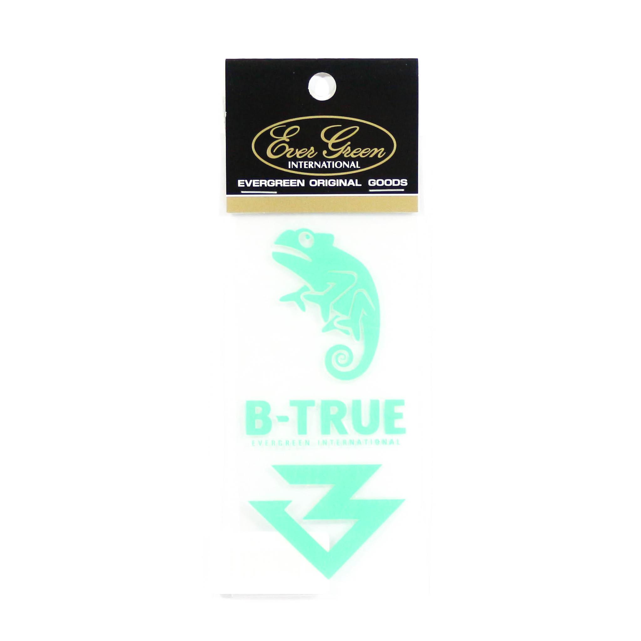 Evergreen Decal Glow Mark B-True 50 x 100 mm (9162)