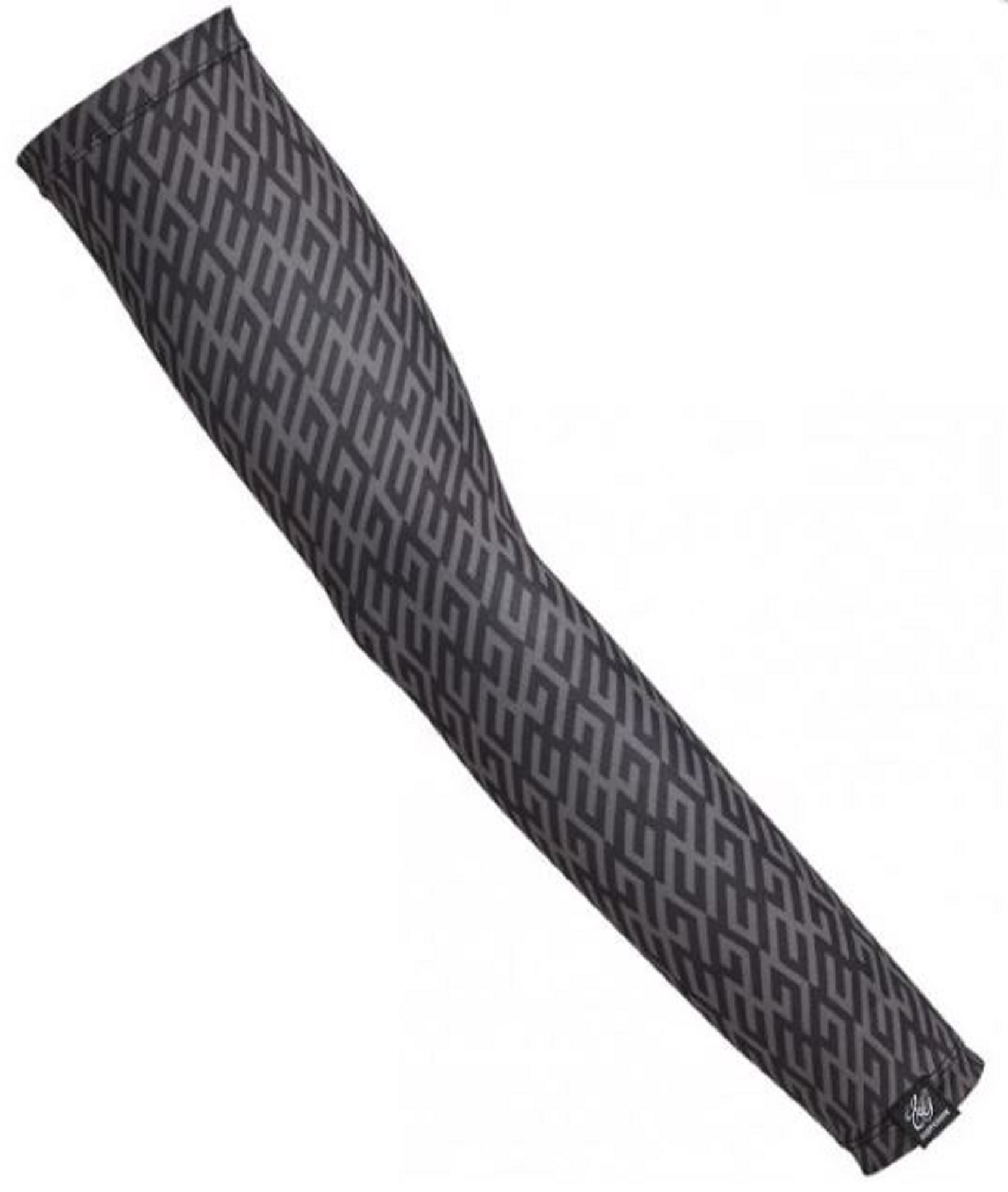 Evergreen Arm Sleeve Cover Size M EG Black (2186)