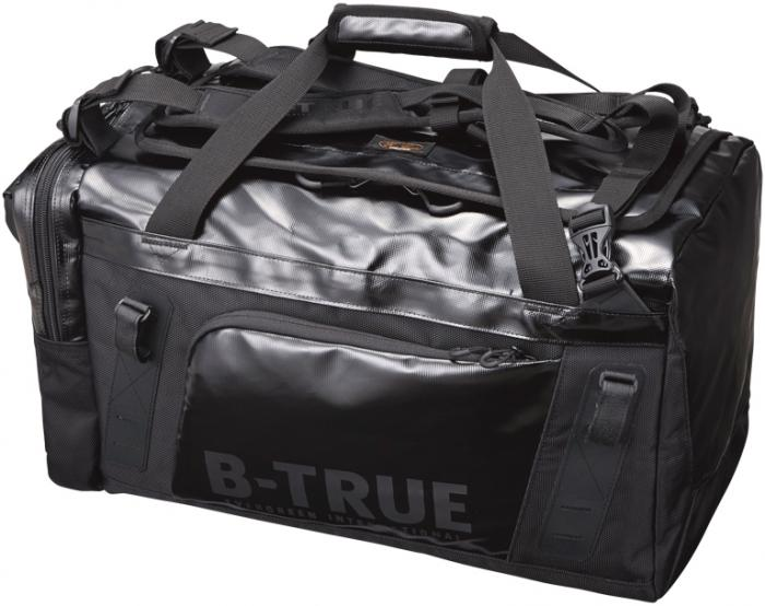Sale Evergreen B-True 2 Way Tour Bag W50 x H28 x D28cm Black (7200)