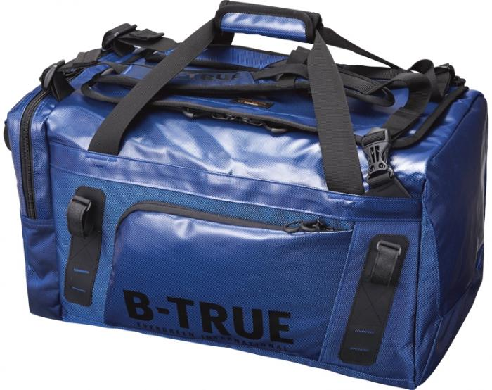 Sale Evergreen B-True 2 Way Tour Bag W50 x H28 x D28cm Blue (7217)