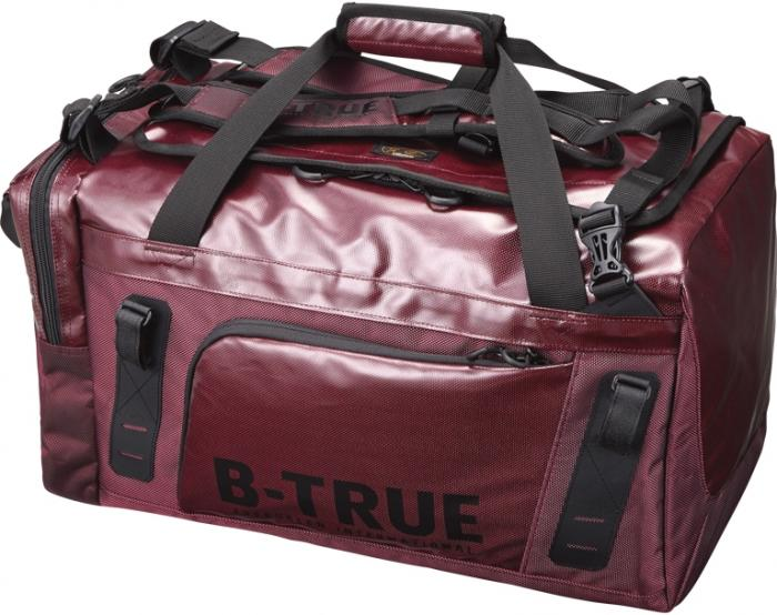 Sale Evergreen B-True 2 Way Tour Bag W50 x H28 x D28cm Bordeaux (7224)