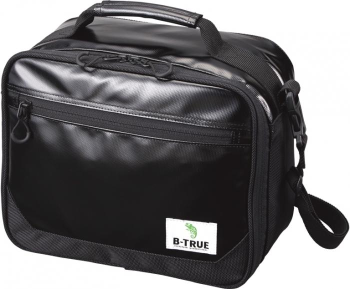 Evergreen B-True Protection Padded Bag W26 x H21 x D12cm Black (7262)