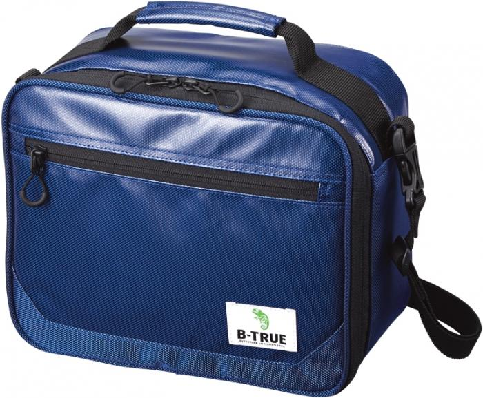 Evergreen B-True Protection Padded Bag W26 x H21 x D12cm Blue (7279)
