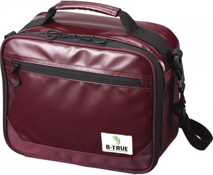 Evergreen B-True Protection Padded Bag W26 x H21 x D12cm Bordeaux (7286)
