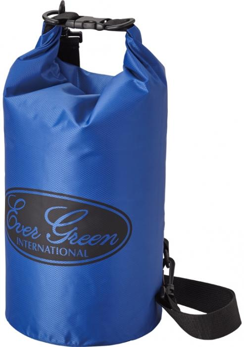 Evergreen Dry Bag 10L 190 x 430 mm Blue (8104)