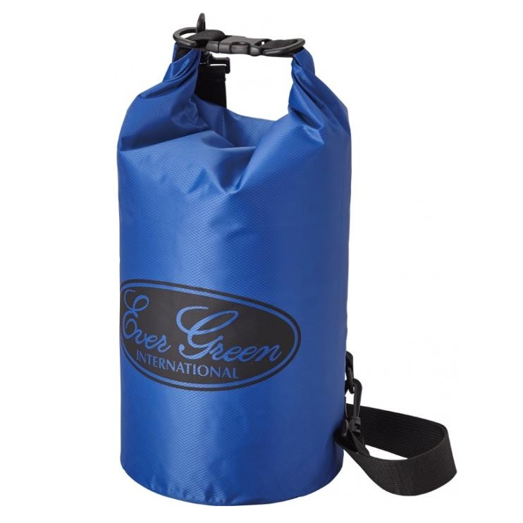 Evergreen Dry Bag 20L 230 x 610 mm Blue (5430)