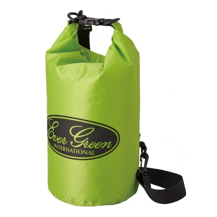 Evergreen Dry Bag 20L 230 x 610 mm Green (5447)