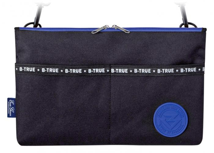 Evergreen Bag Sacoche B-True 26 x 19 x 2cm Blue (1561)
