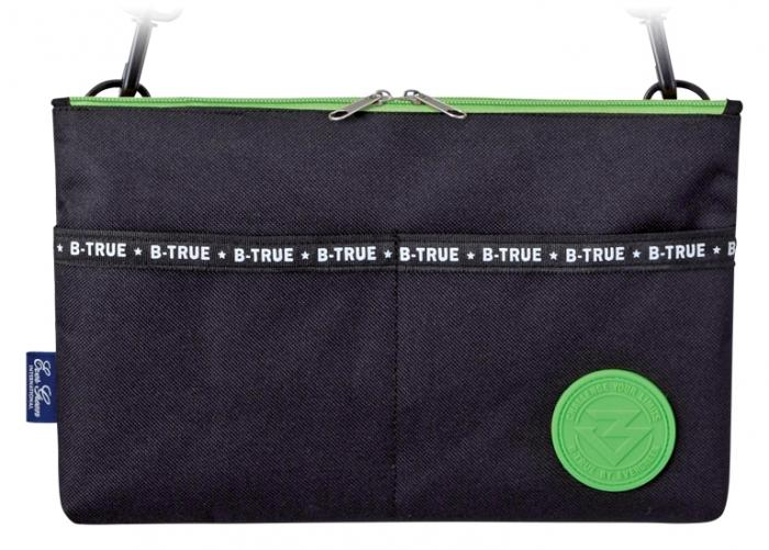 Evergreen Bag Sacoche B-True 26 x 19 x 2cm Green (1578)