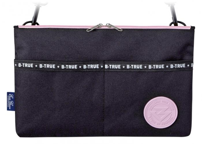 Evergreen Bag Sacoche B-True 26 x 19 x 2cm Pink (1585)